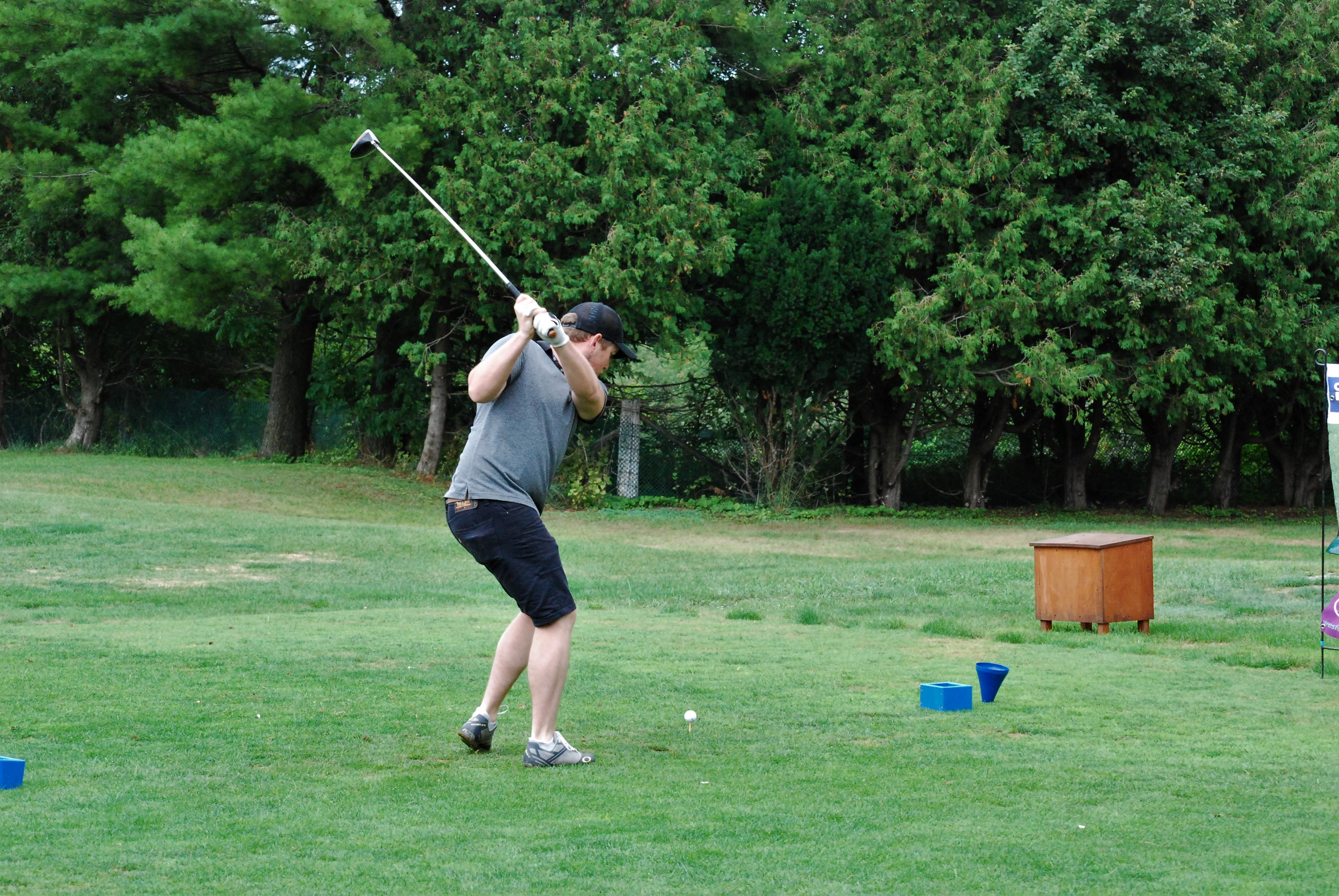 Second Annual WES for Youth Online - Golf Classic gallery image #8