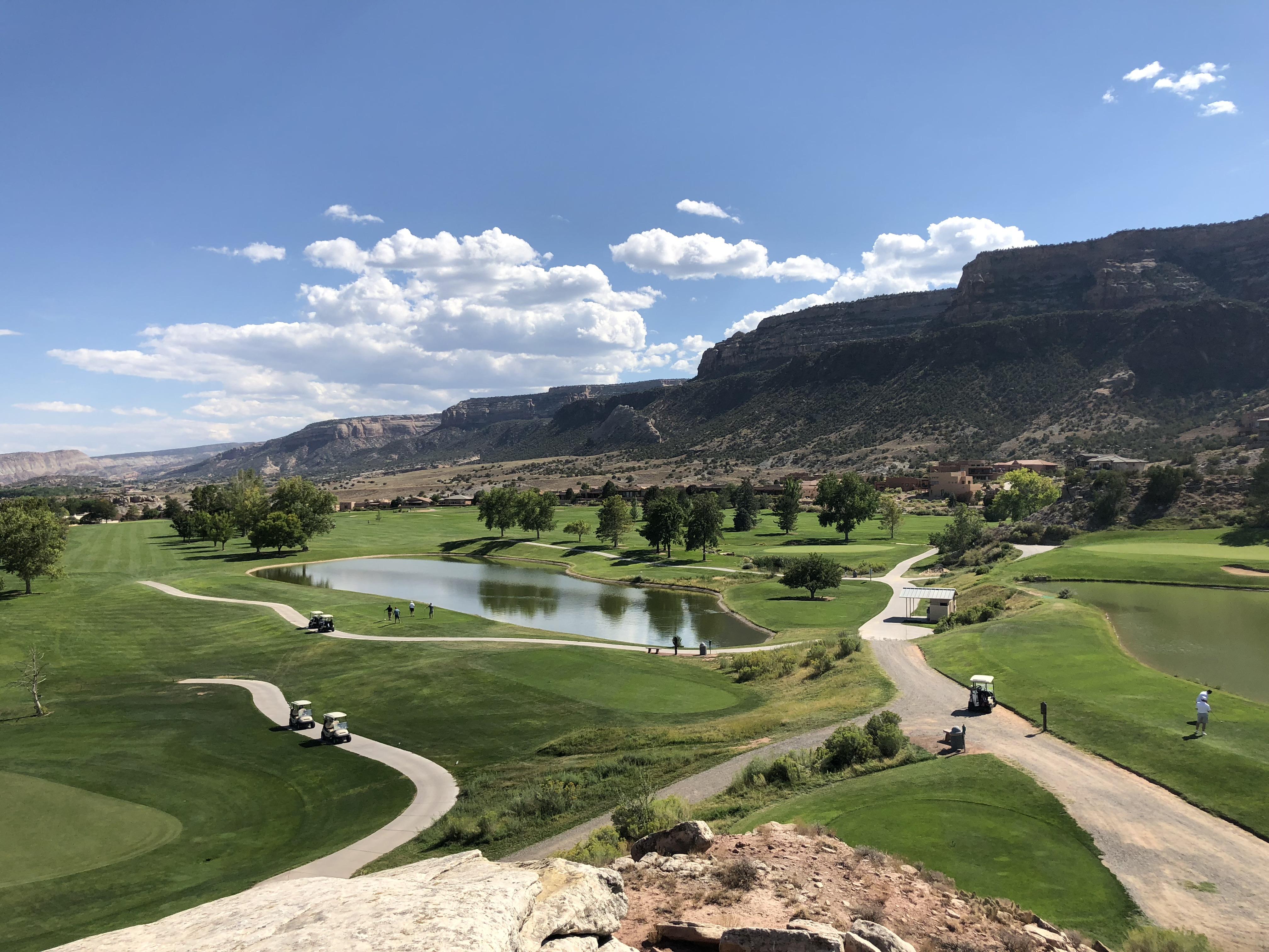 CU/CMU Engineering Golf Tournament gallery image #4