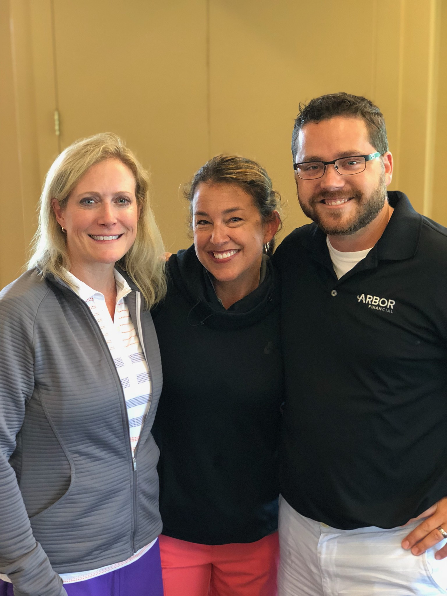 Greater Southwest Chapter of Credit Unions Complete and Putter Madness gallery image #1