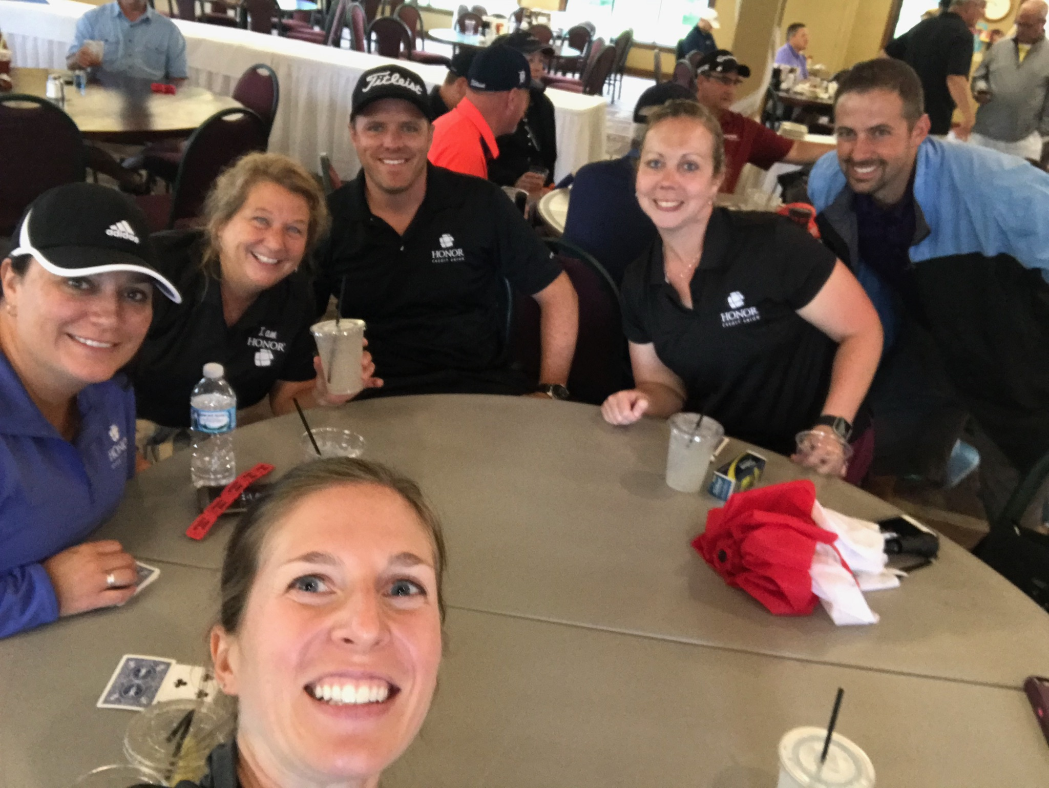 Greater Southwest Chapter of Credit Unions Complete and Putter Madness gallery image #2