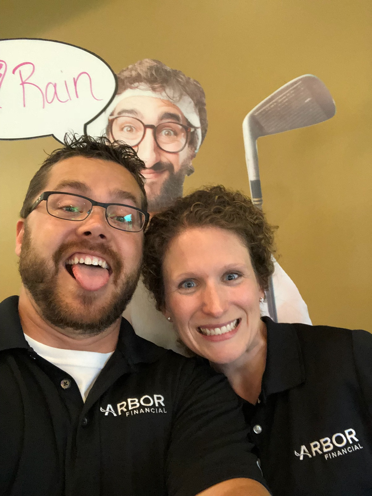 Greater Southwest Chapter of Credit Unions Complete and Putter Madness gallery image #3