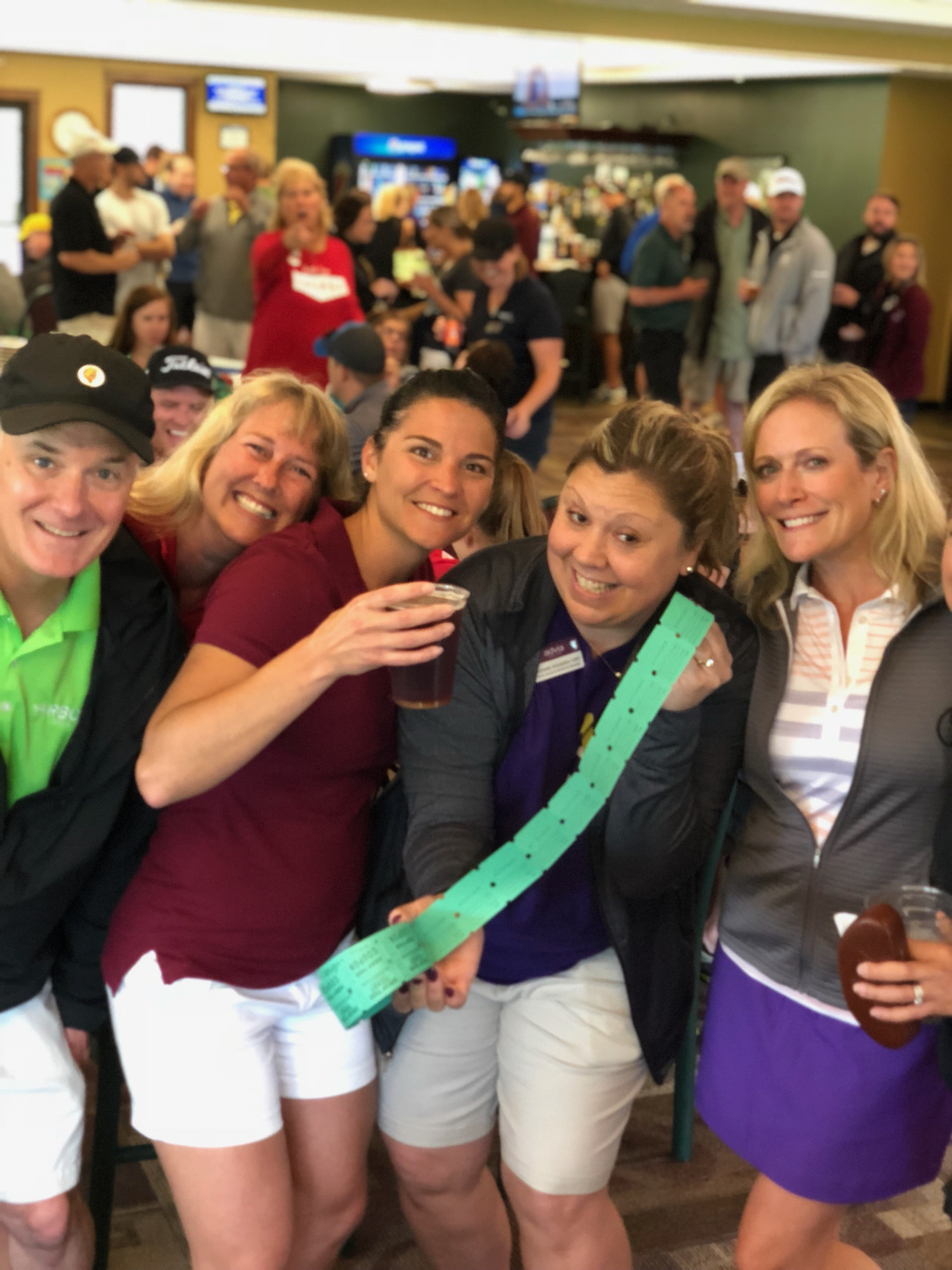 Greater Southwest Chapter of Credit Unions Complete and Putter Madness gallery image #4