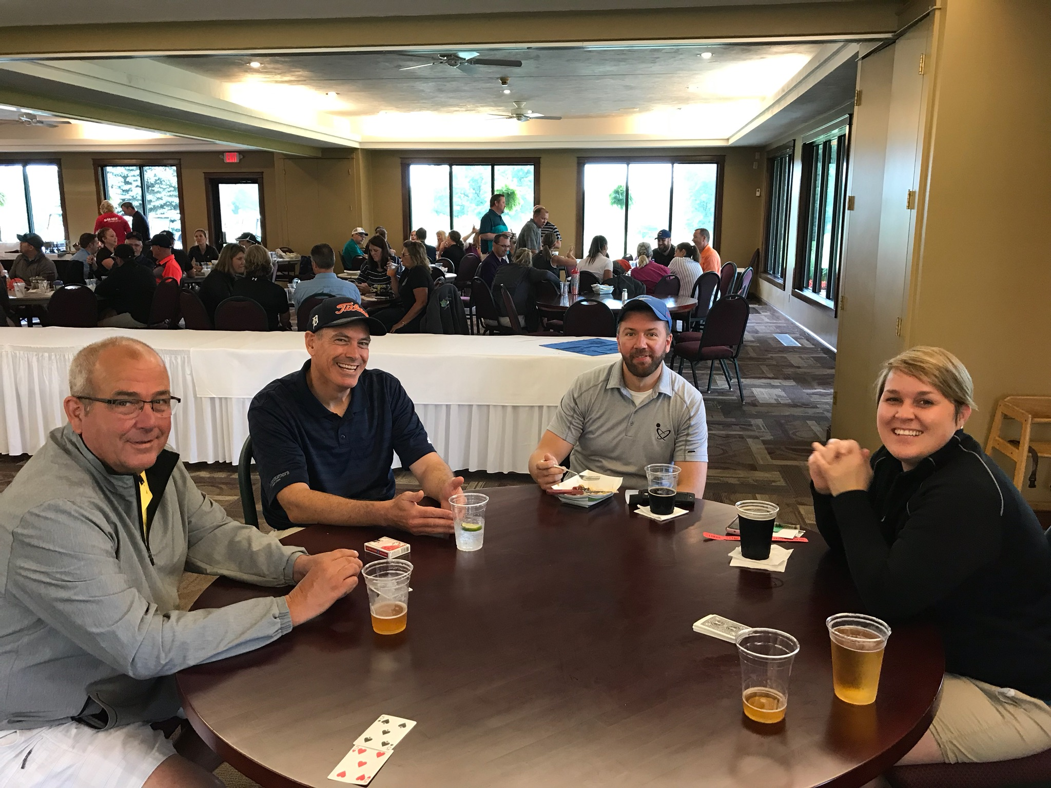 Greater Southwest Chapter of Credit Unions Complete and Putter Madness gallery image #5