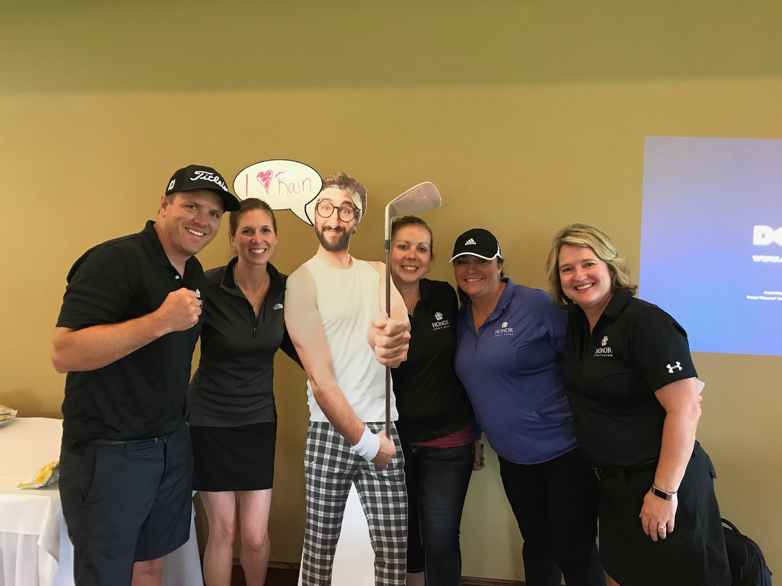 Greater Southwest Chapter of Credit Unions Complete and Putter Madness gallery image #6