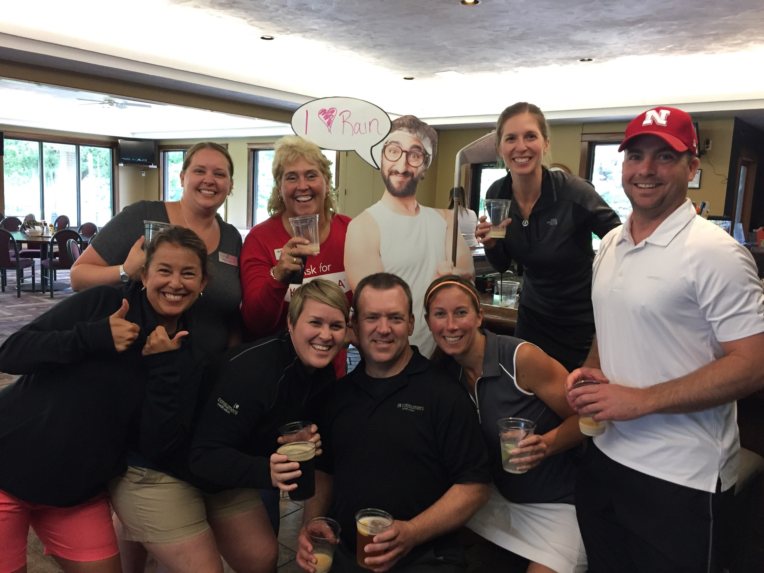 Greater Southwest Chapter of Credit Unions Complete and Putter Madness gallery image #7