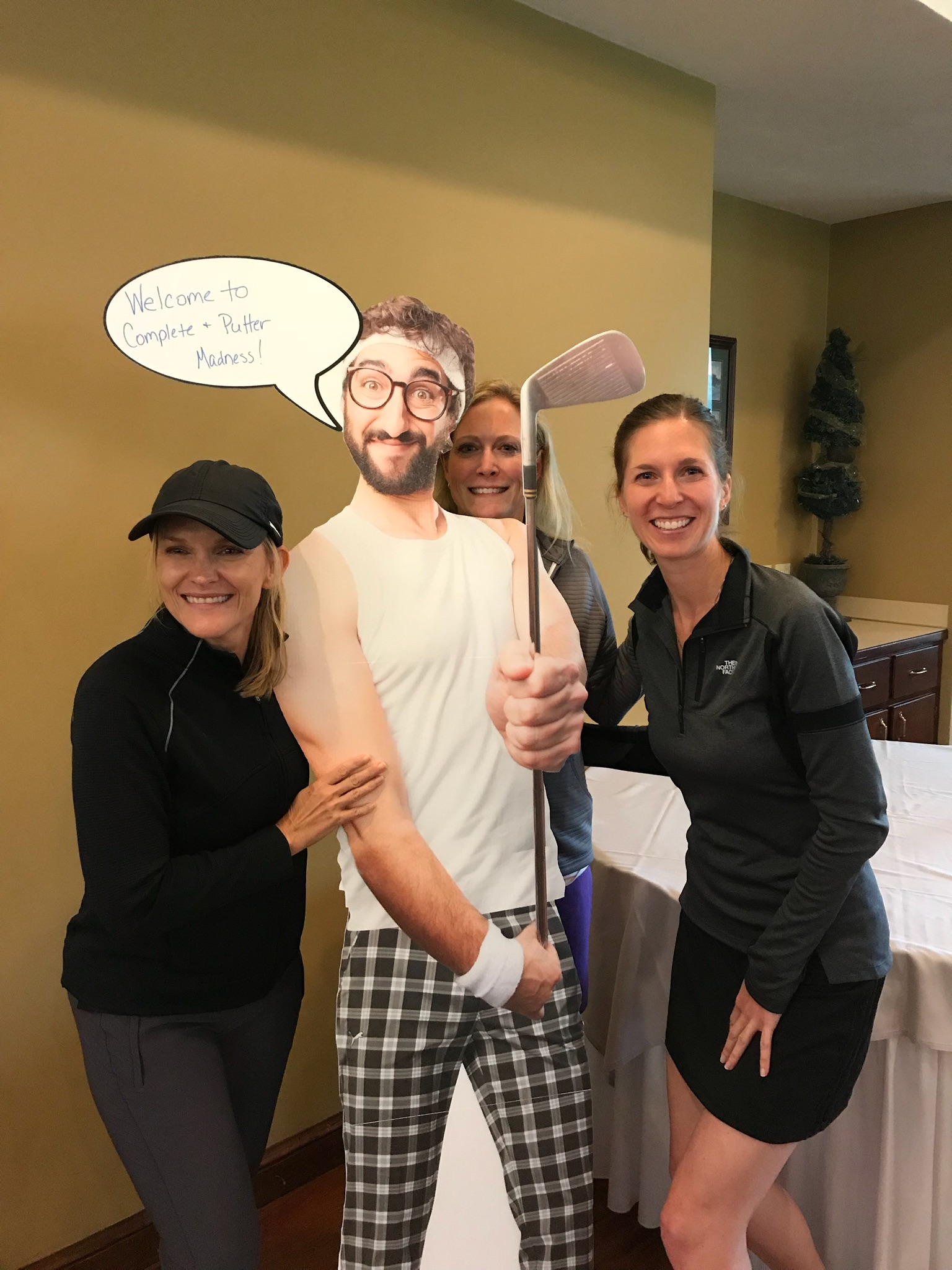 Greater Southwest Chapter of Credit Unions Complete and Putter Madness gallery image #10