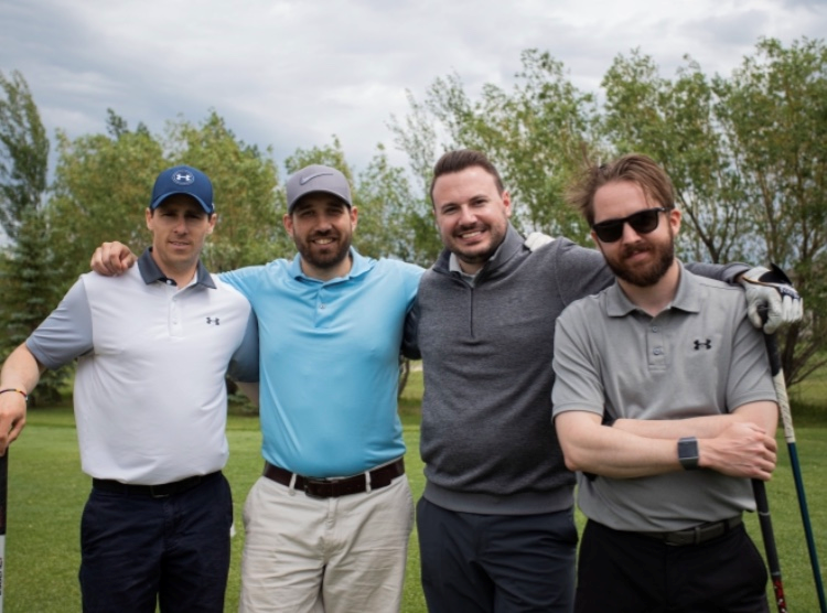 "The 3rd Annual RONA Pete ""The Greek"" Memorial Golf Classic gallery image #7"