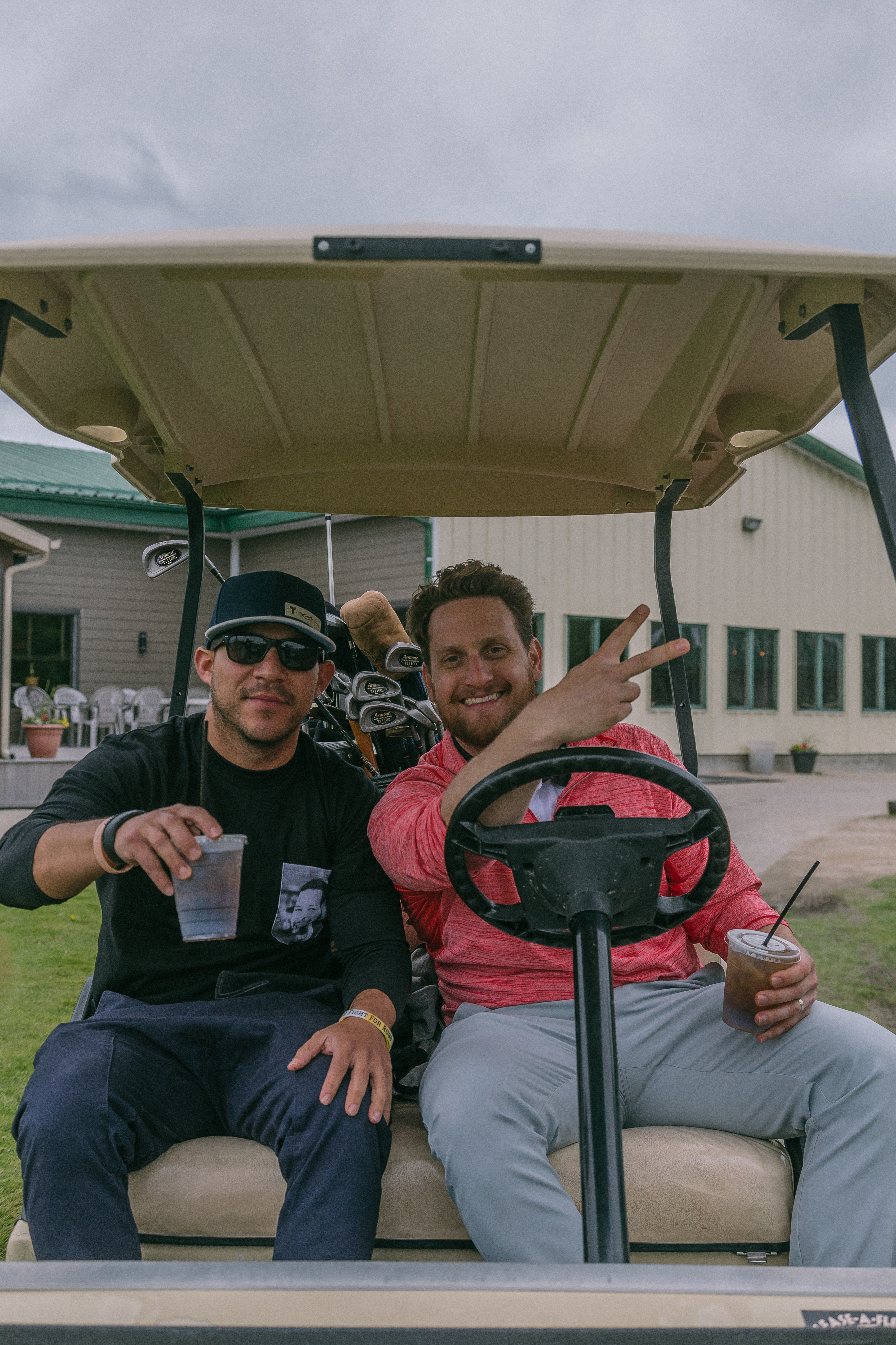 "The 3rd Annual RONA Pete ""The Greek"" Memorial Golf Classic gallery image #99"
