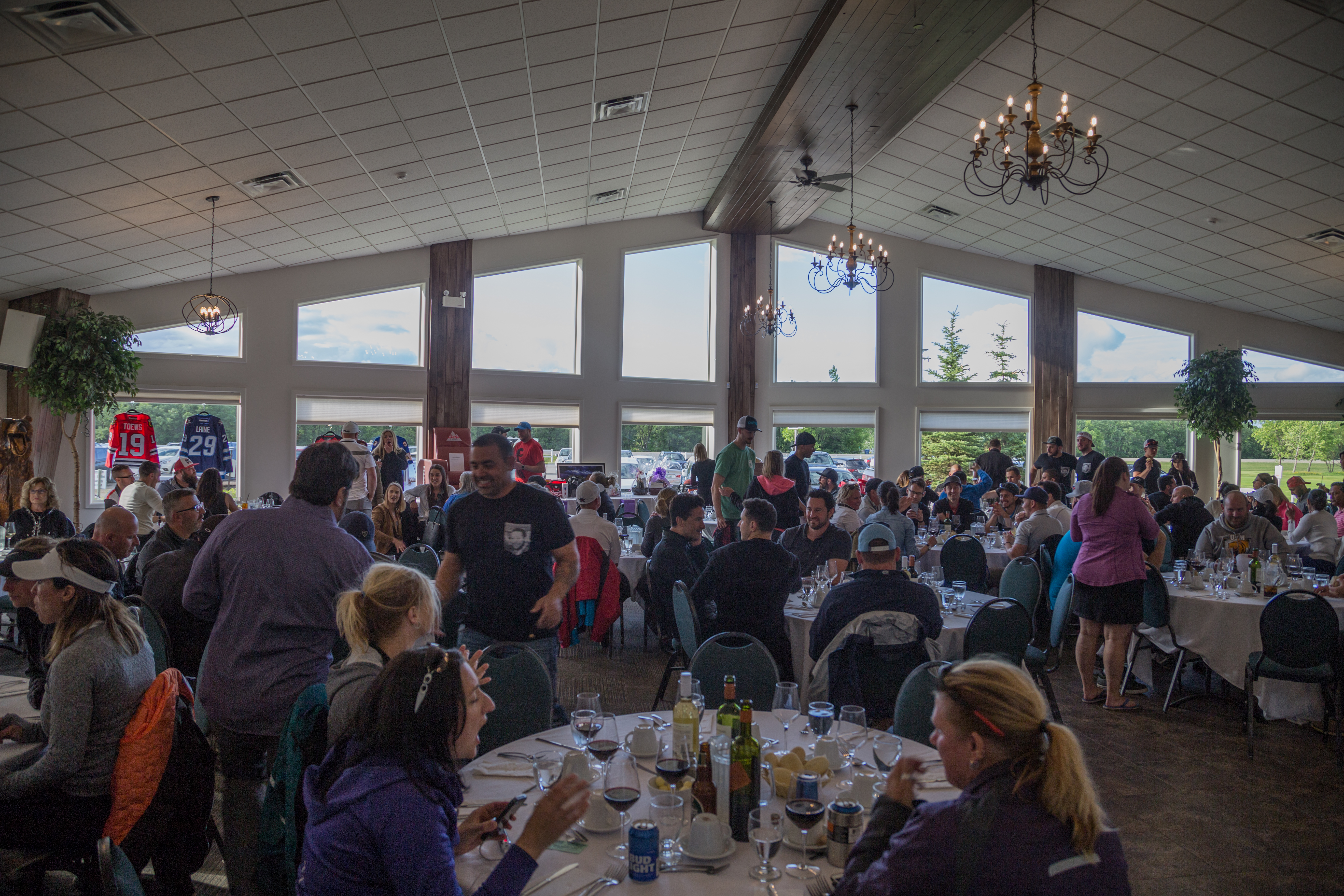 "The 3rd Annual RONA Pete ""The Greek"" Memorial Golf Classic gallery image #80"