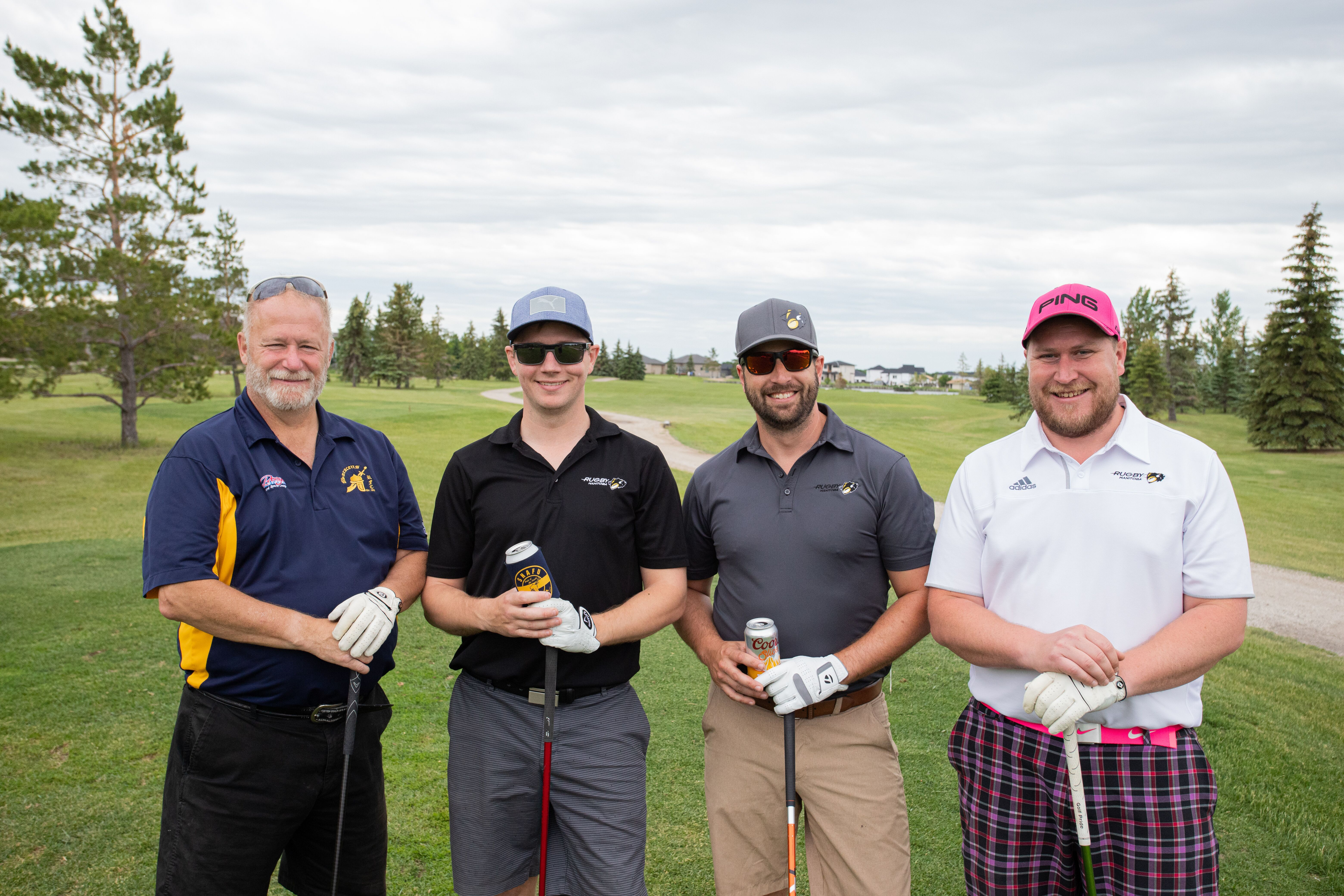 "The 3rd Annual RONA Pete ""The Greek"" Memorial Golf Classic gallery image #19"