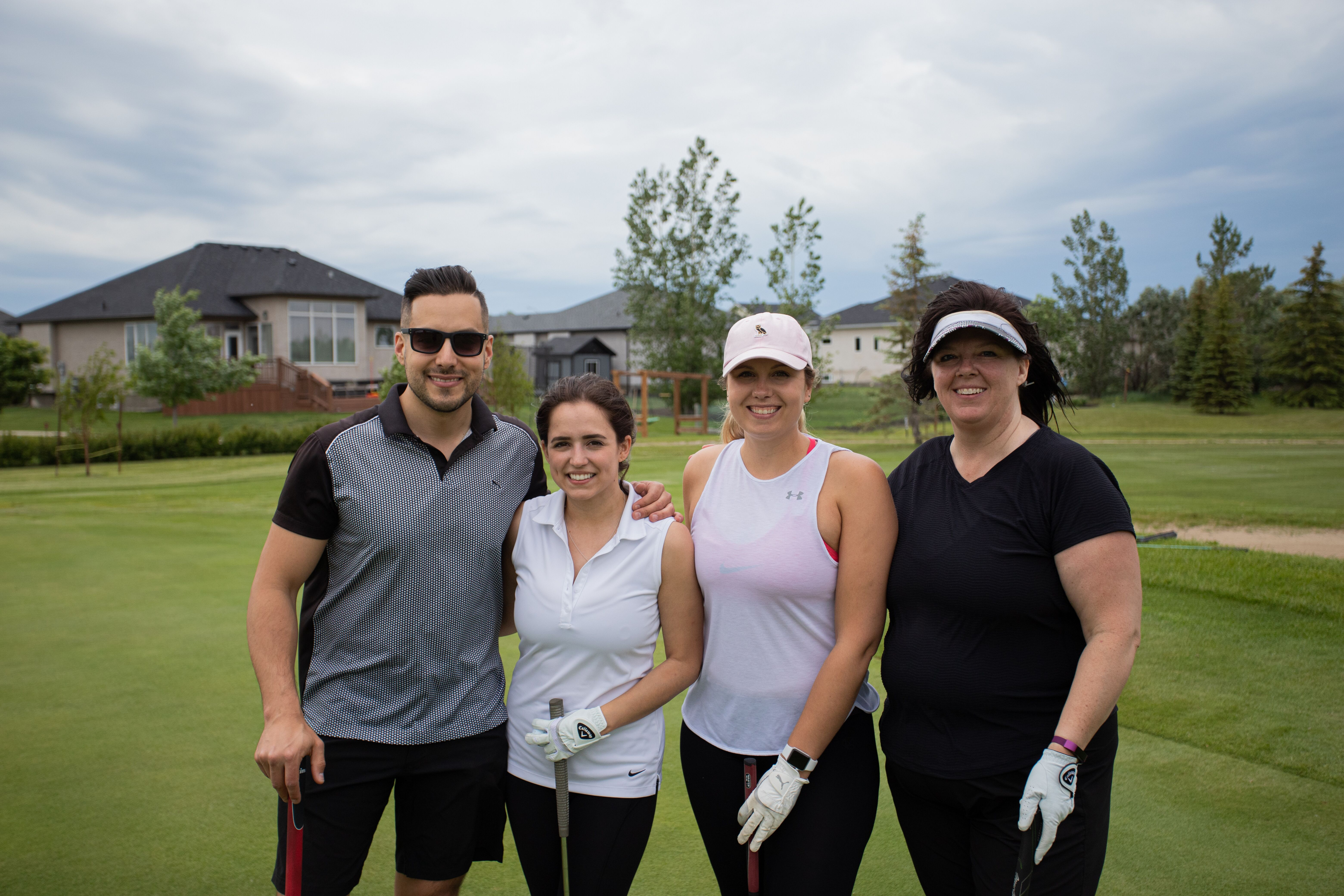 "The 3rd Annual RONA Pete ""The Greek"" Memorial Golf Classic gallery image #22"