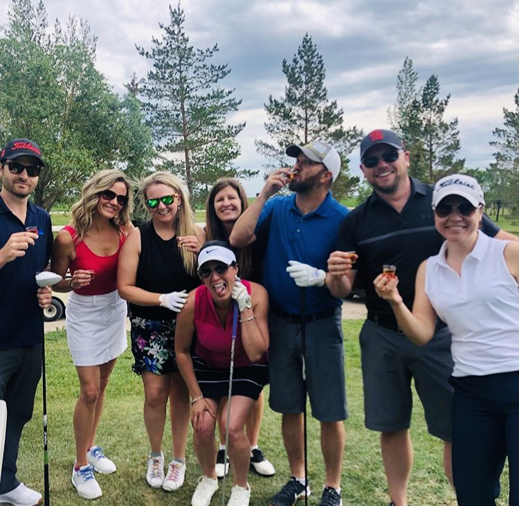 "The 3rd Annual RONA Pete ""The Greek"" Memorial Golf Classic gallery image #49"