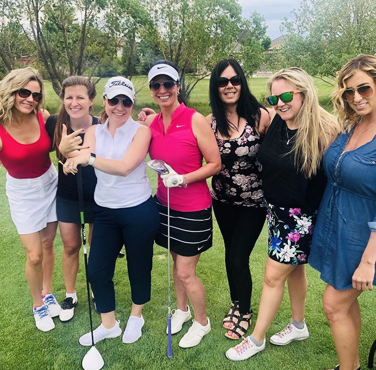 "The 3rd Annual RONA Pete ""The Greek"" Memorial Golf Classic gallery image #51"