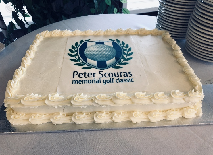 """The 3rd Annual RONA Pete """"The Greek"""" Memorial Golf Classic gallery image #13"""