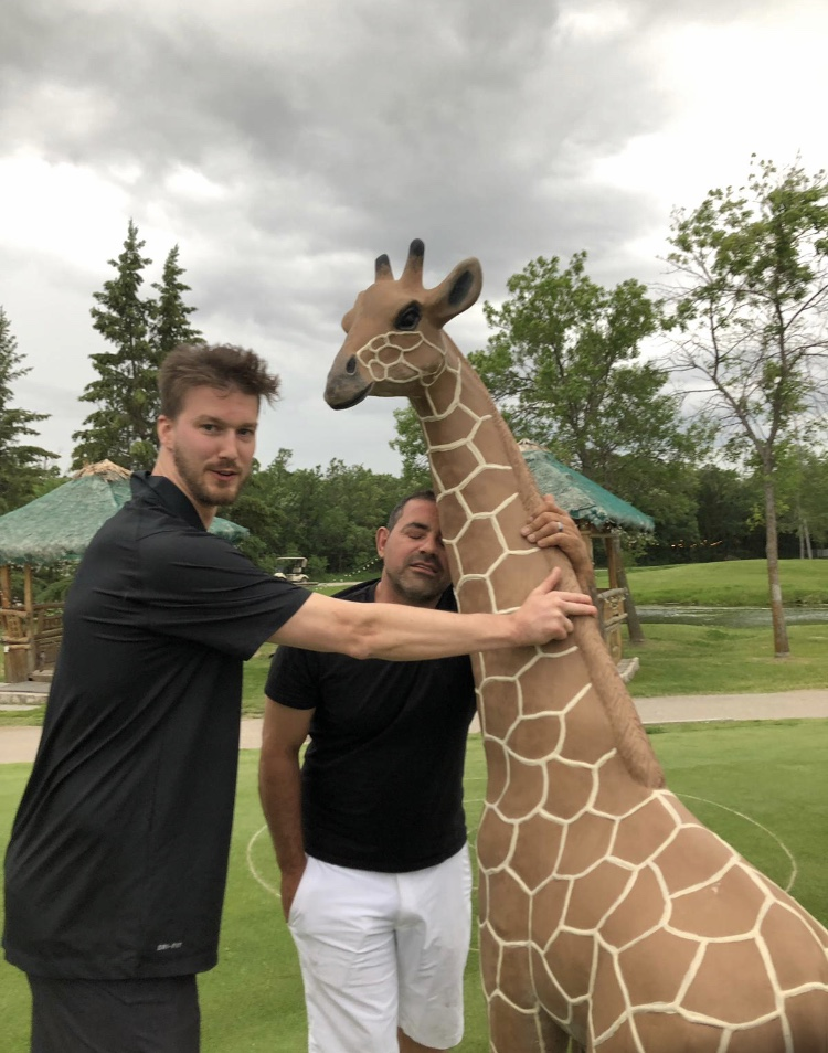 """The 3rd Annual RONA Pete """"The Greek"""" Memorial Golf Classic gallery image #69"""