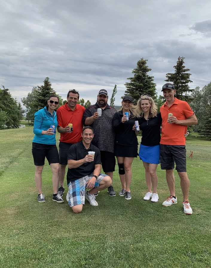 """The 3rd Annual RONA Pete """"The Greek"""" Memorial Golf Classic gallery image #62"""