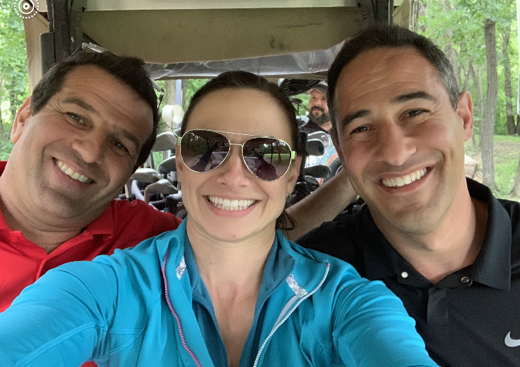 """The 3rd Annual RONA Pete """"The Greek"""" Memorial Golf Classic gallery image #67"""