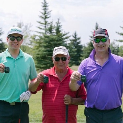 "The 3rd Annual RONA Pete ""The Greek"" Scouras  Memorial Golf Classic gallery image #6"