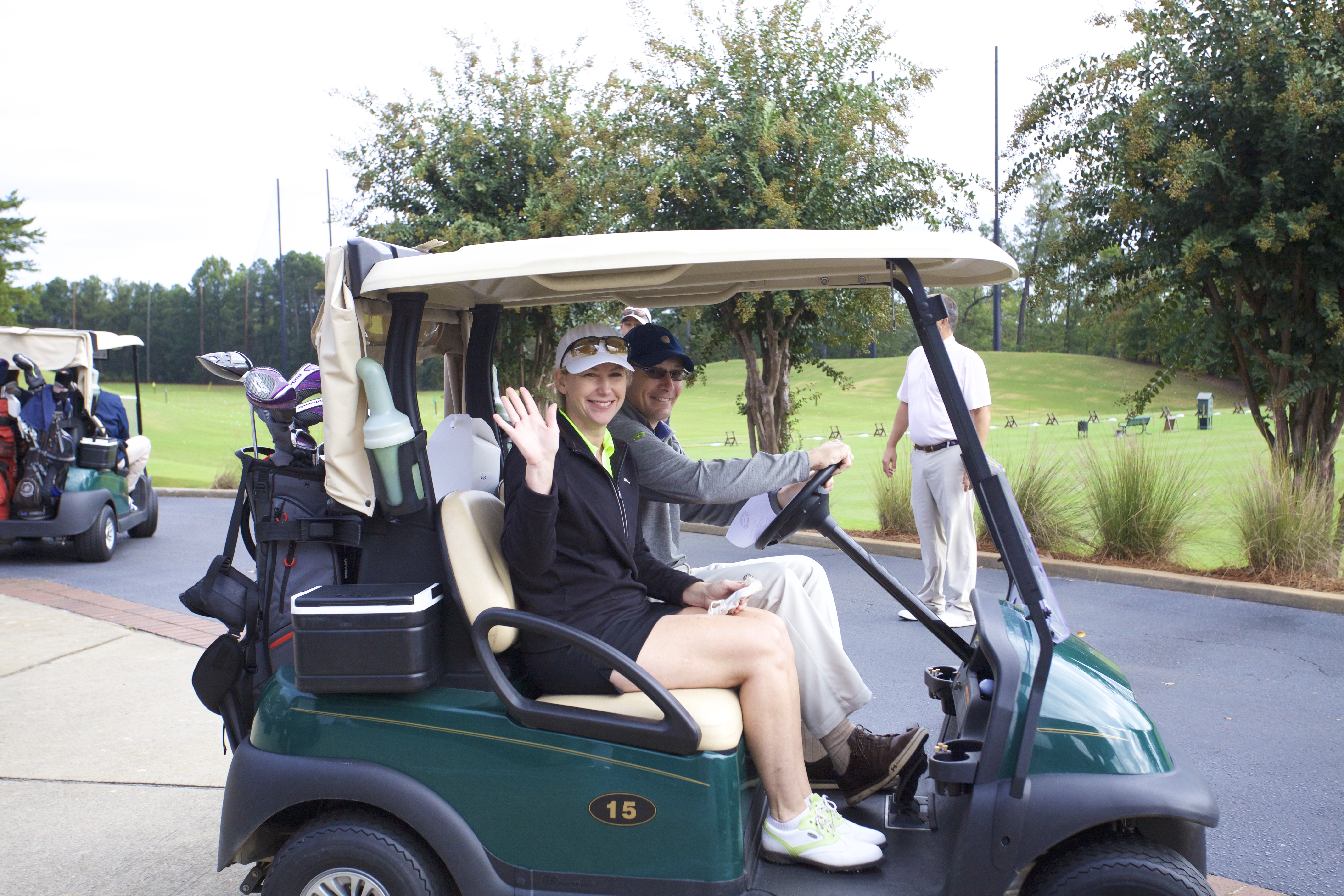 All Fore One Golf & Tennis Tournament gallery image #20