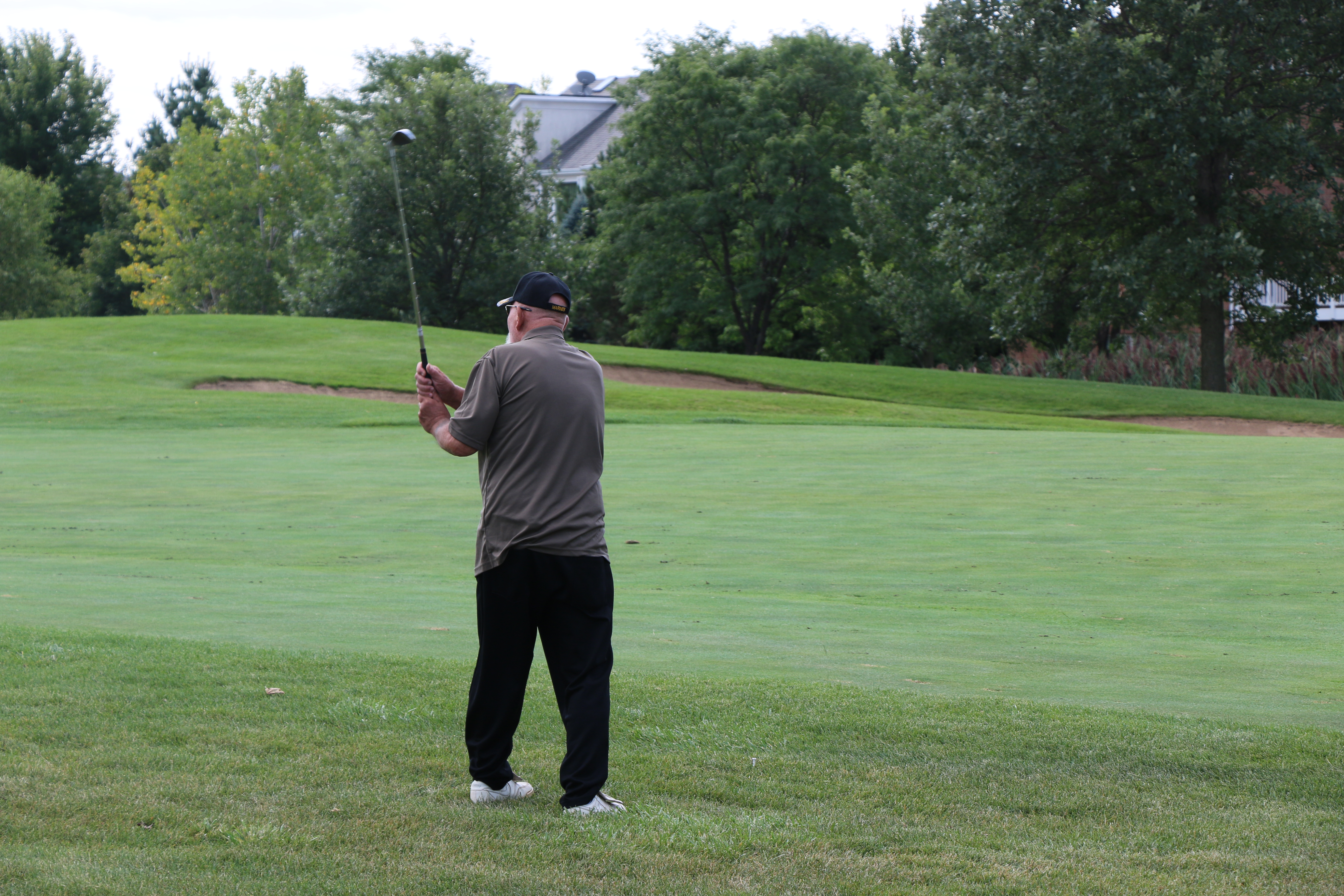 5th Annual Swingin' For The Vets gallery image #12