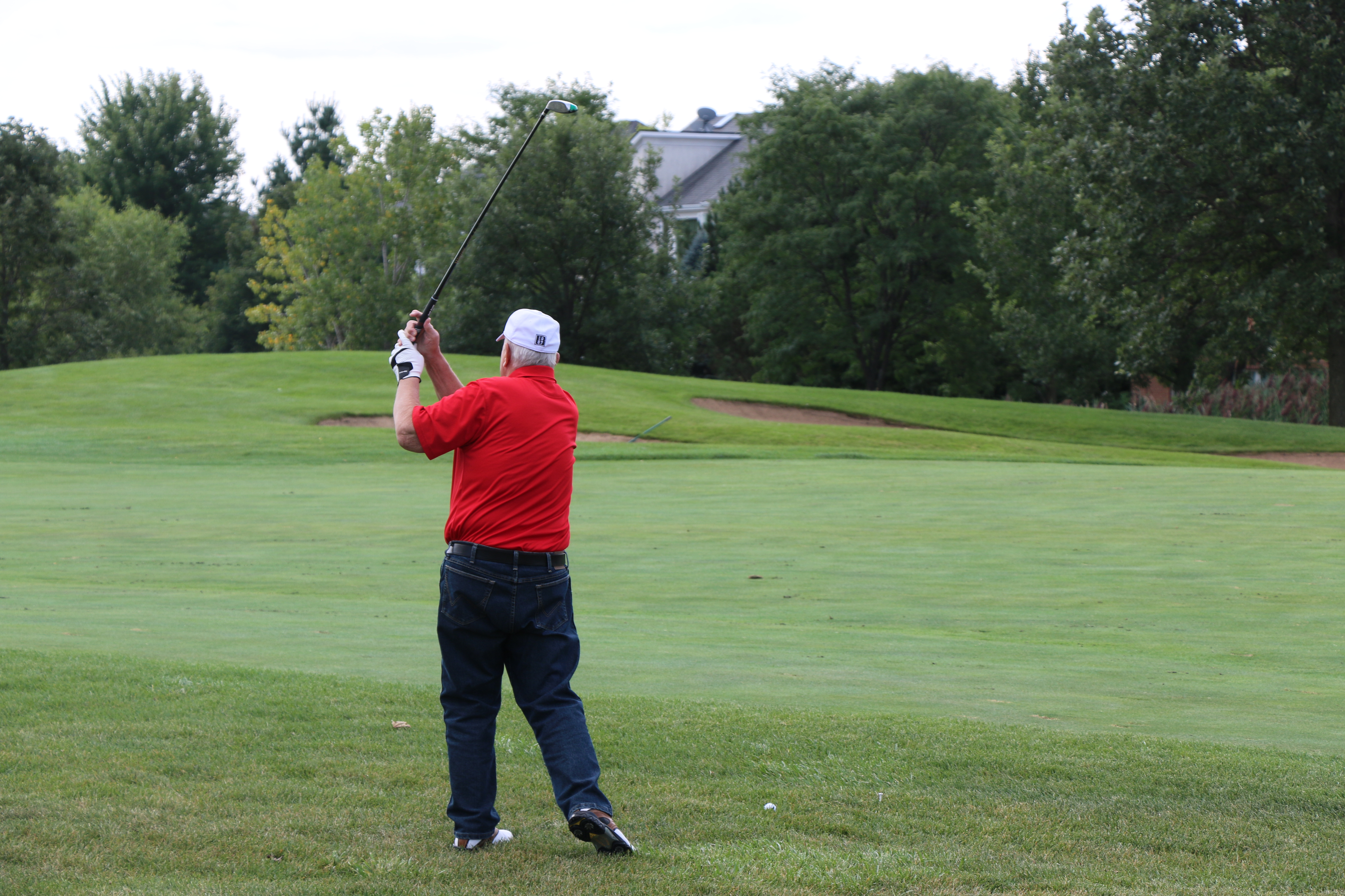 5th Annual Swingin' For The Vets gallery image #13