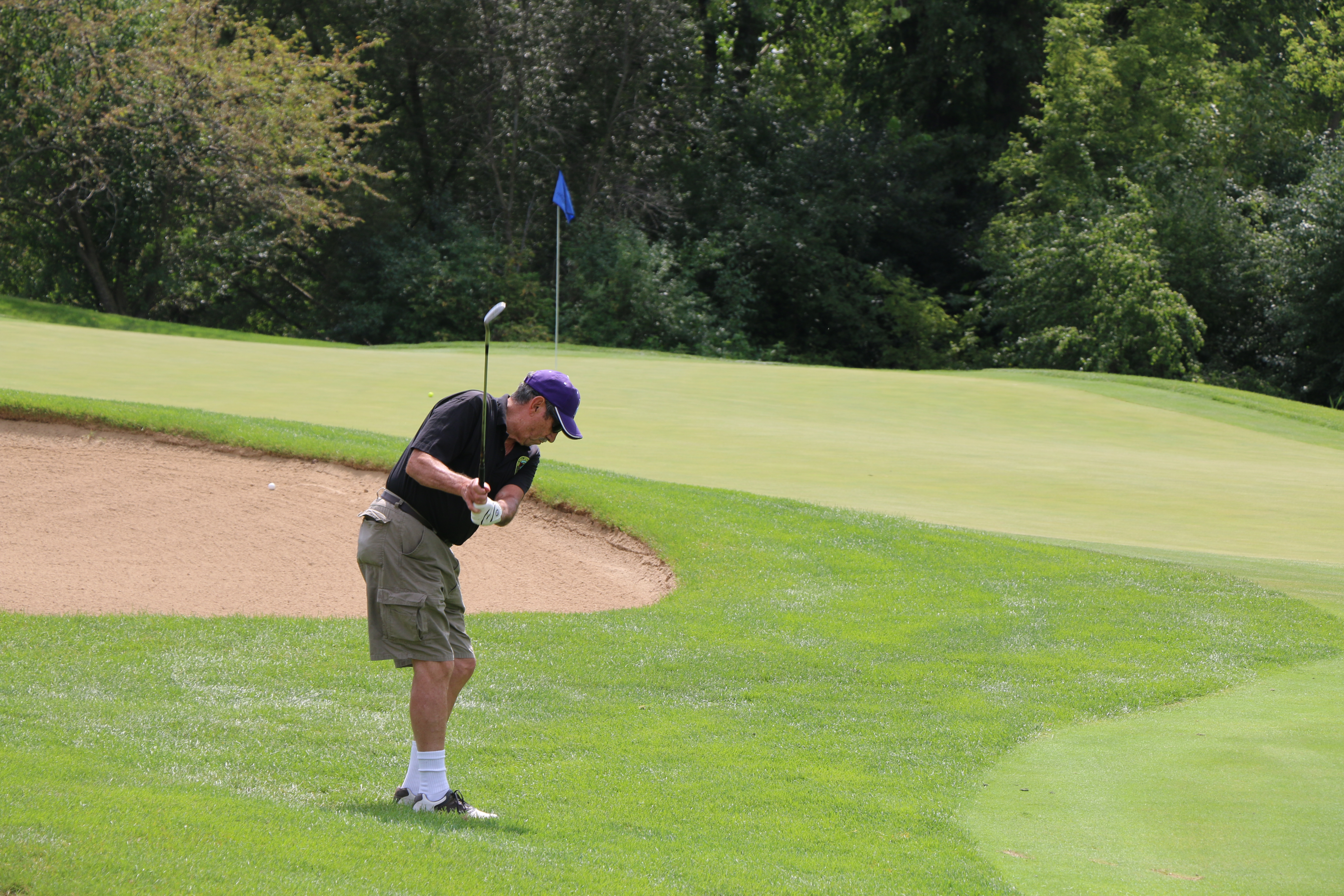 5th Annual Swingin' For The Vets gallery image #16