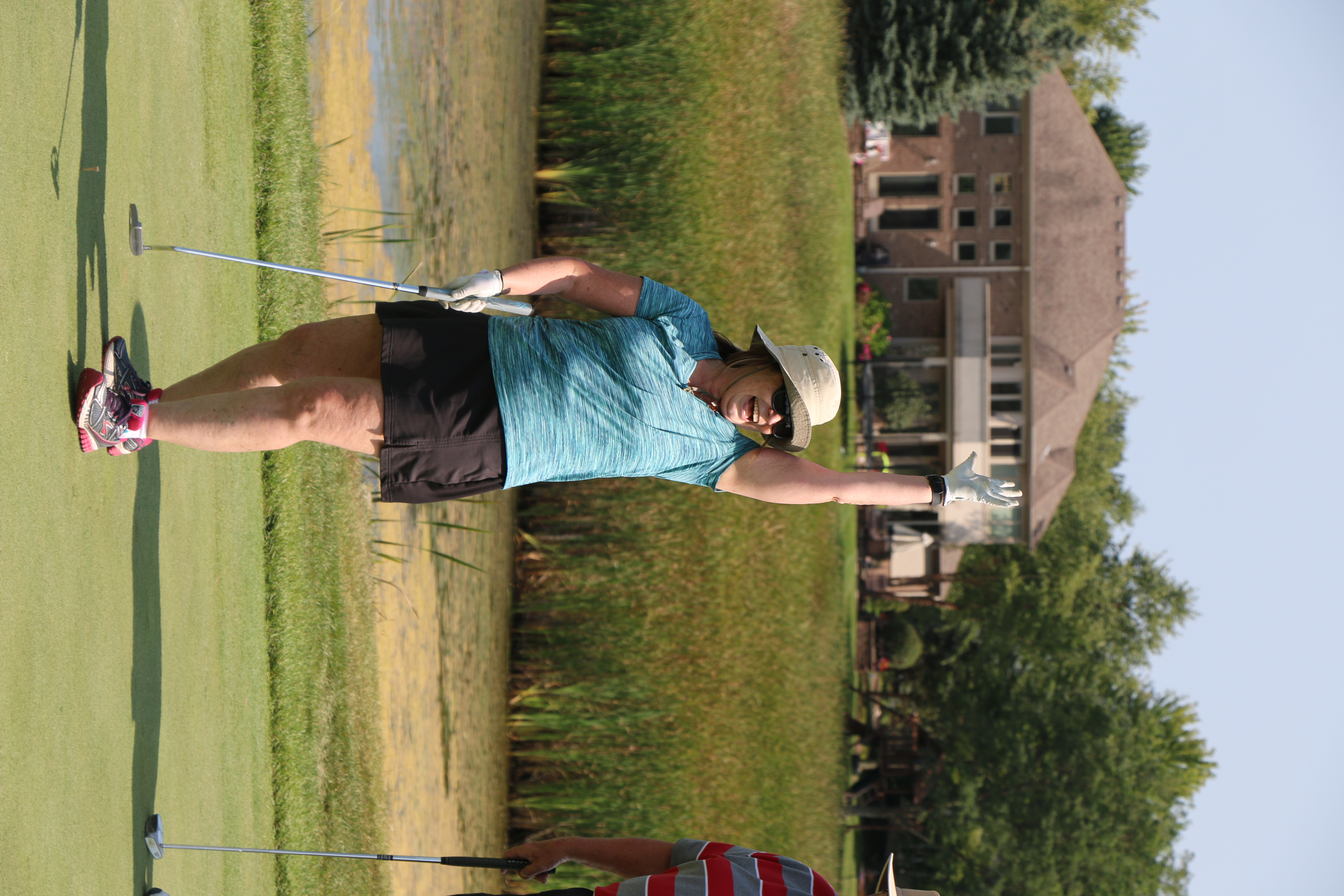 5th Annual Swingin' For The Vets gallery image #32