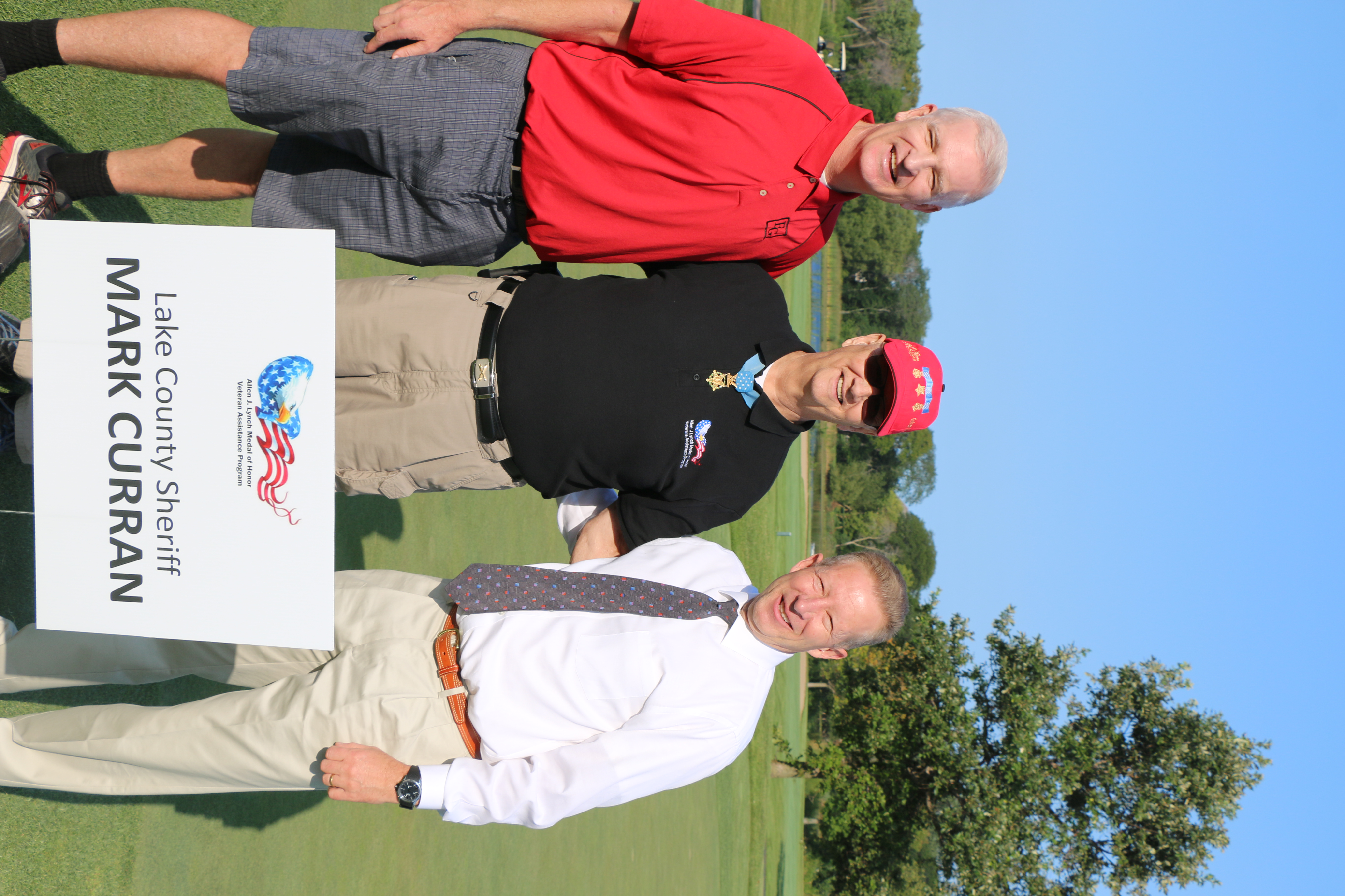 5th Annual Swingin' For The Vets gallery image #33