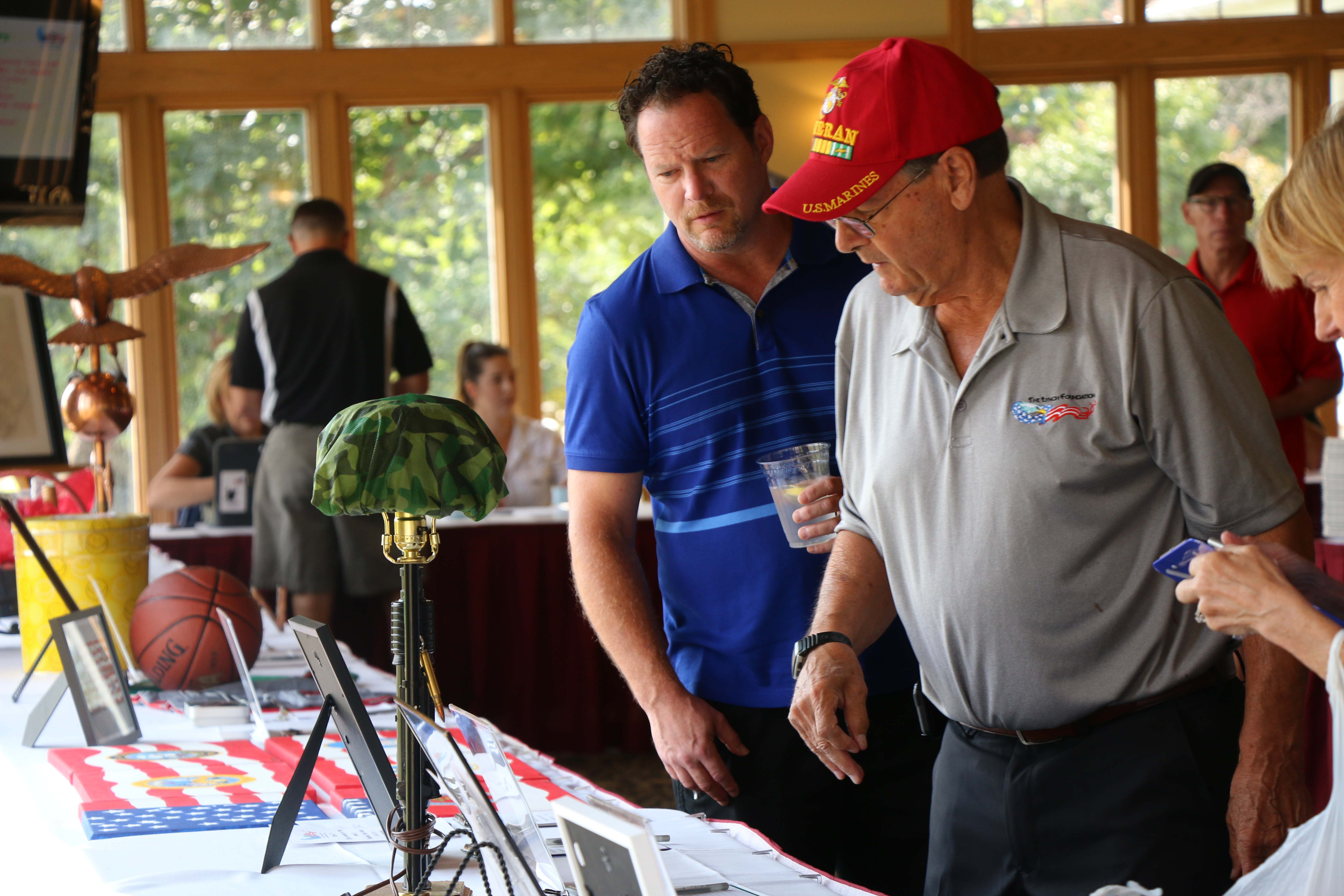 5th Annual Swingin' For The Vets gallery image #34