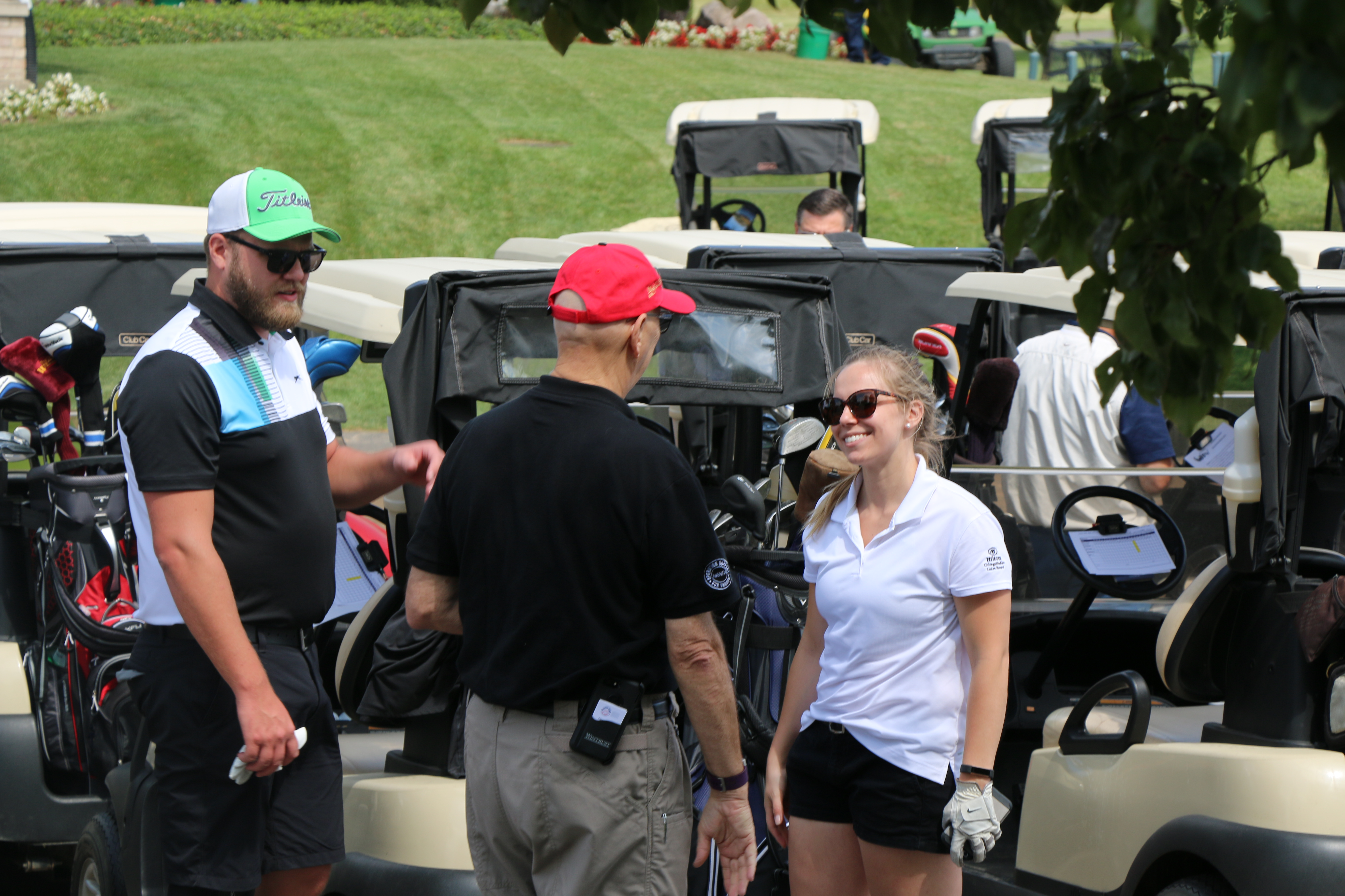 5th Annual Swingin' For The Vets gallery image #36