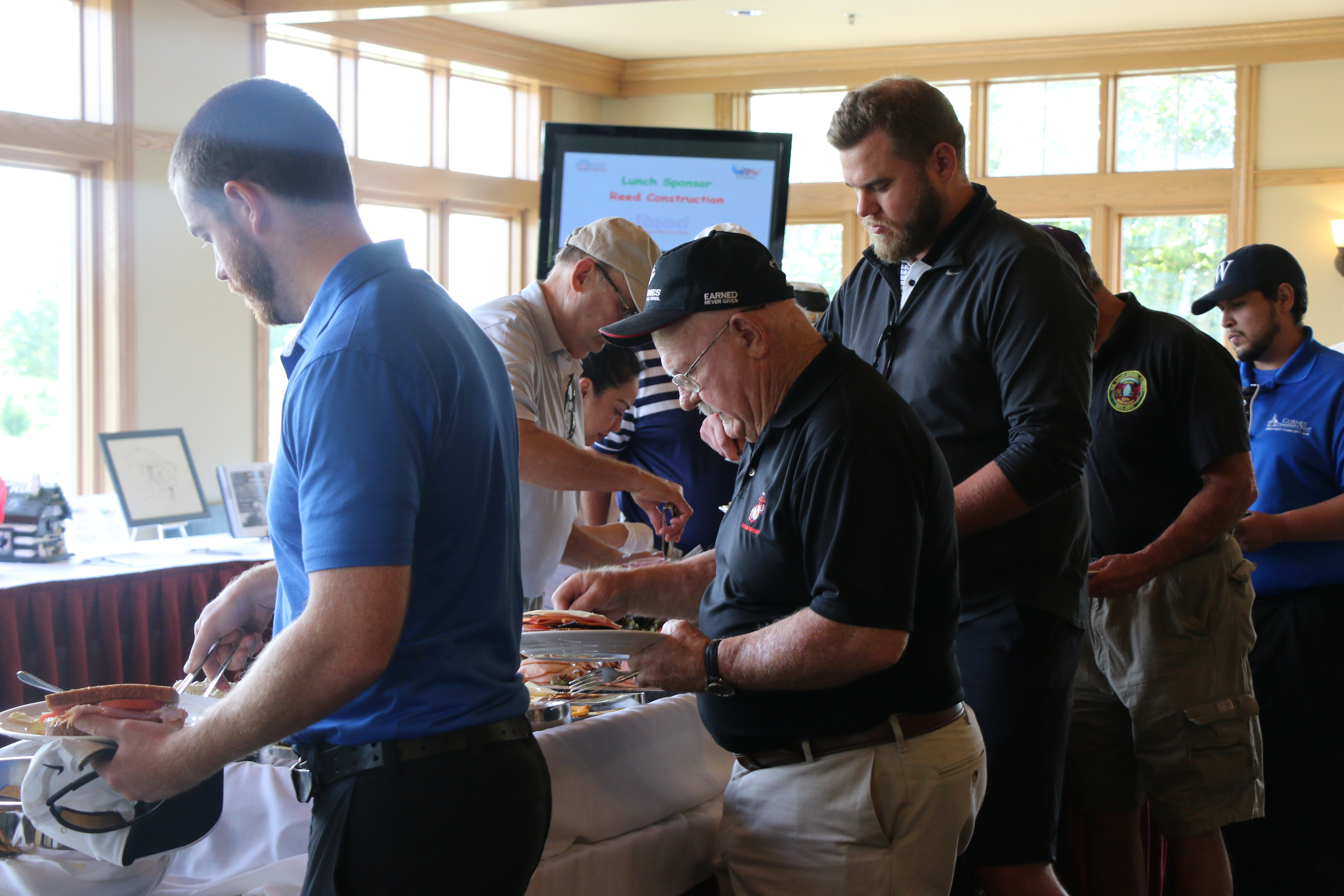 5th Annual Swingin' For The Vets gallery image #38