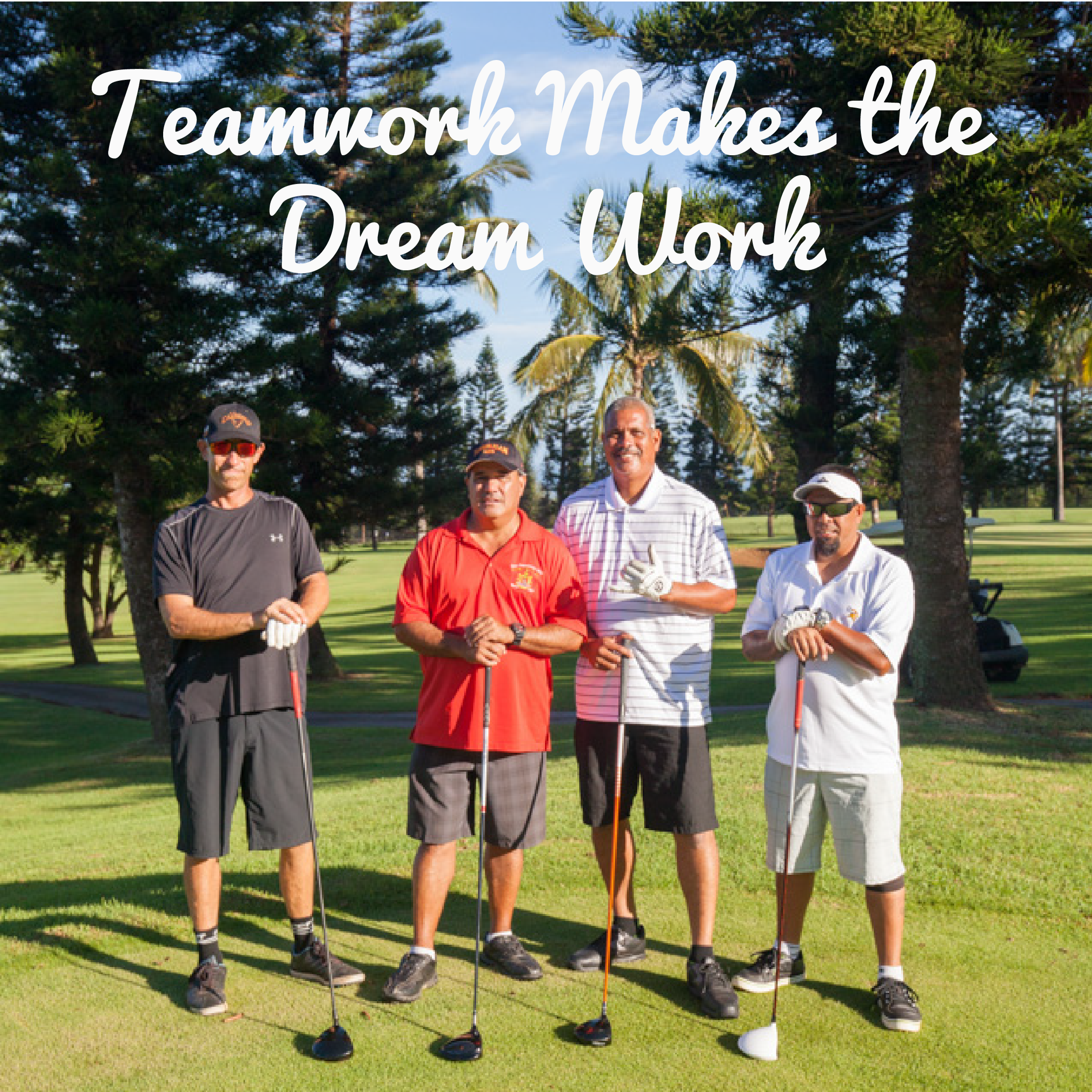 Rotary Helping Women Golf Tournament gallery image #2