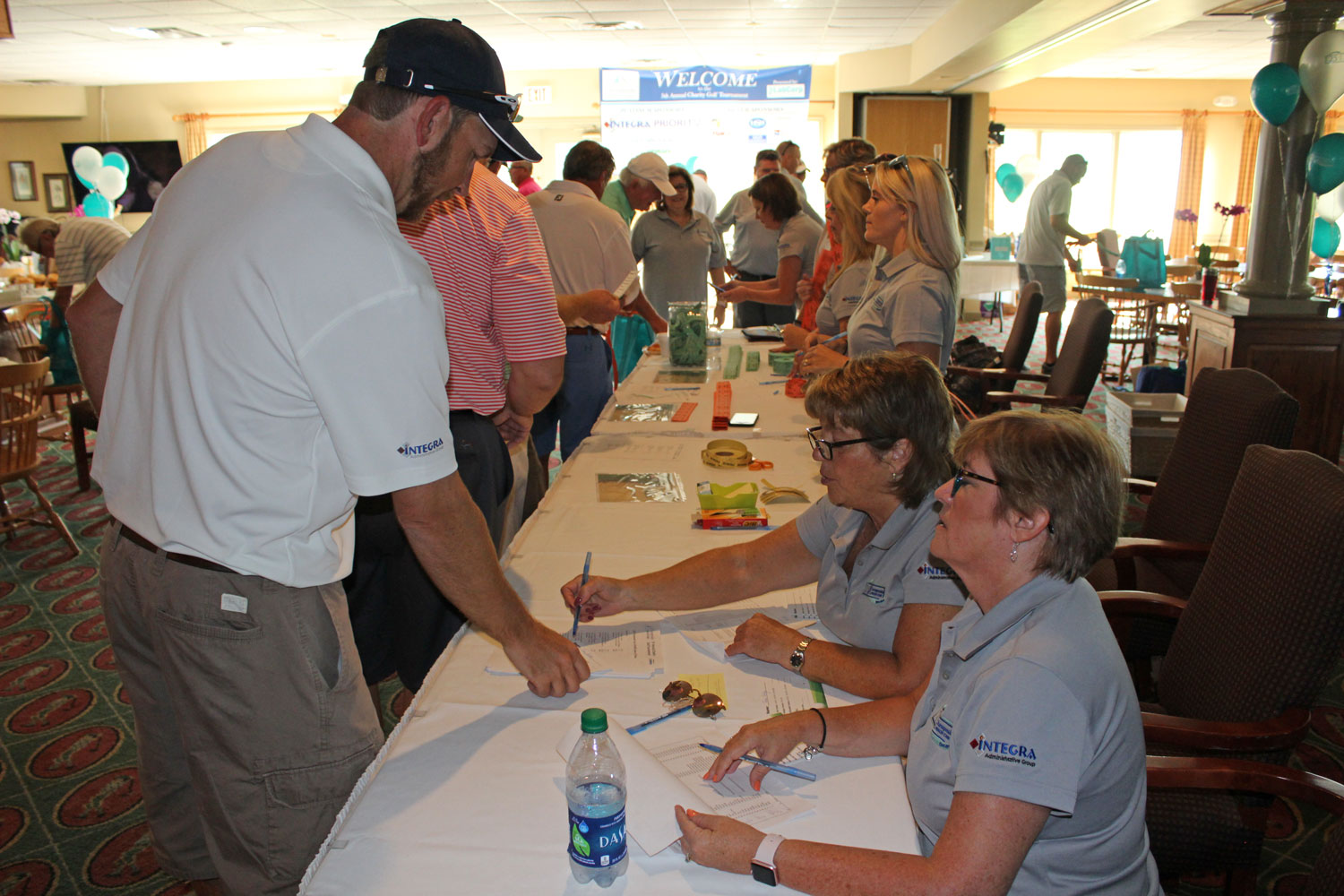 Chesapeake Health Care 6th Annual Golf Tournament gallery image #1