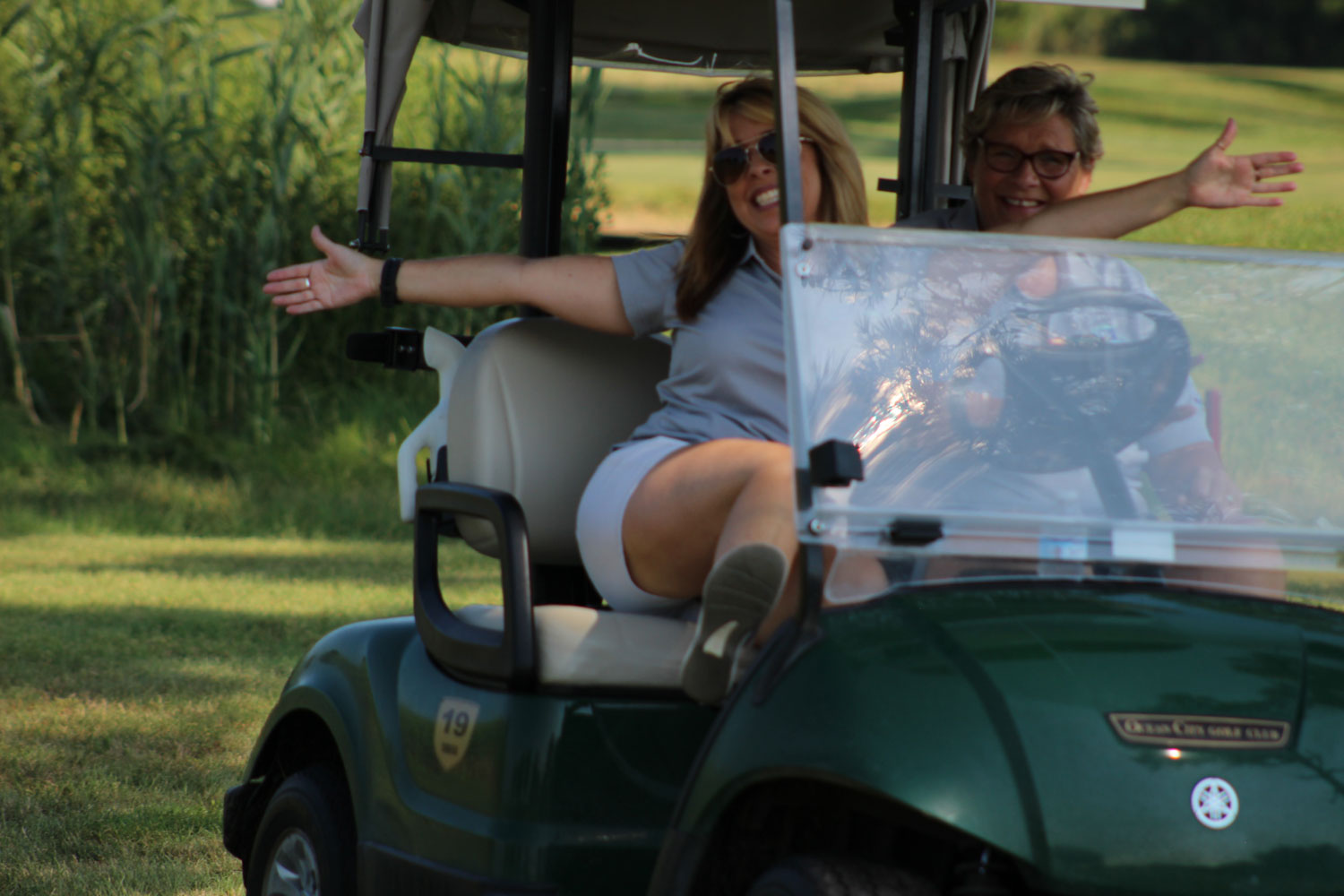 Chesapeake Health Care 6th Annual Golf Tournament gallery image #6