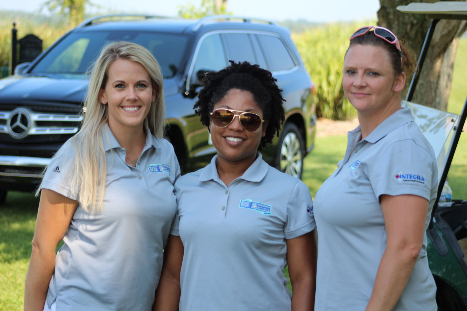 Chesapeake Health Care 6th Annual Golf Tournament gallery image #7