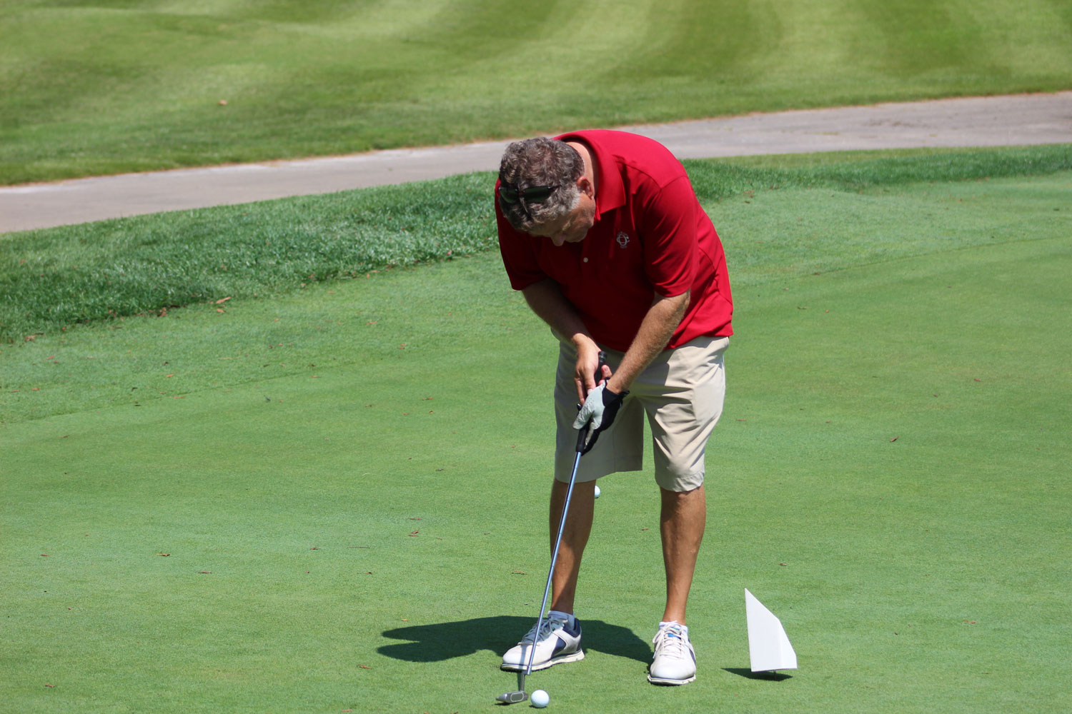 Chesapeake Health Care 6th Annual Golf Tournament gallery image #10