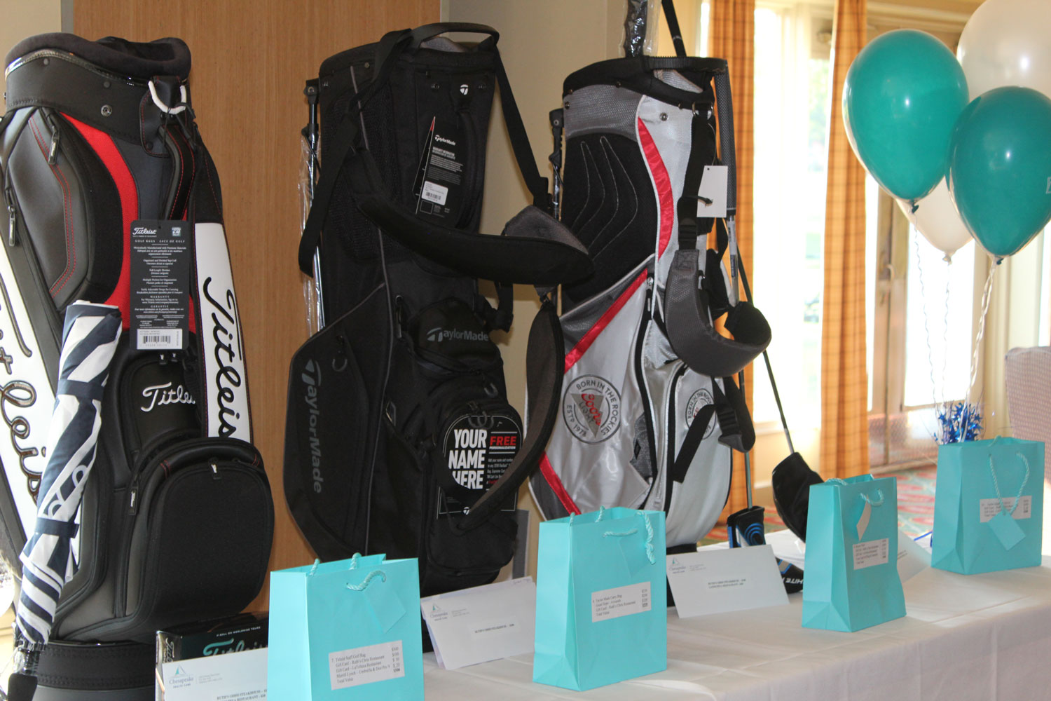 Chesapeake Health Care 6th Annual Golf Tournament gallery image #12