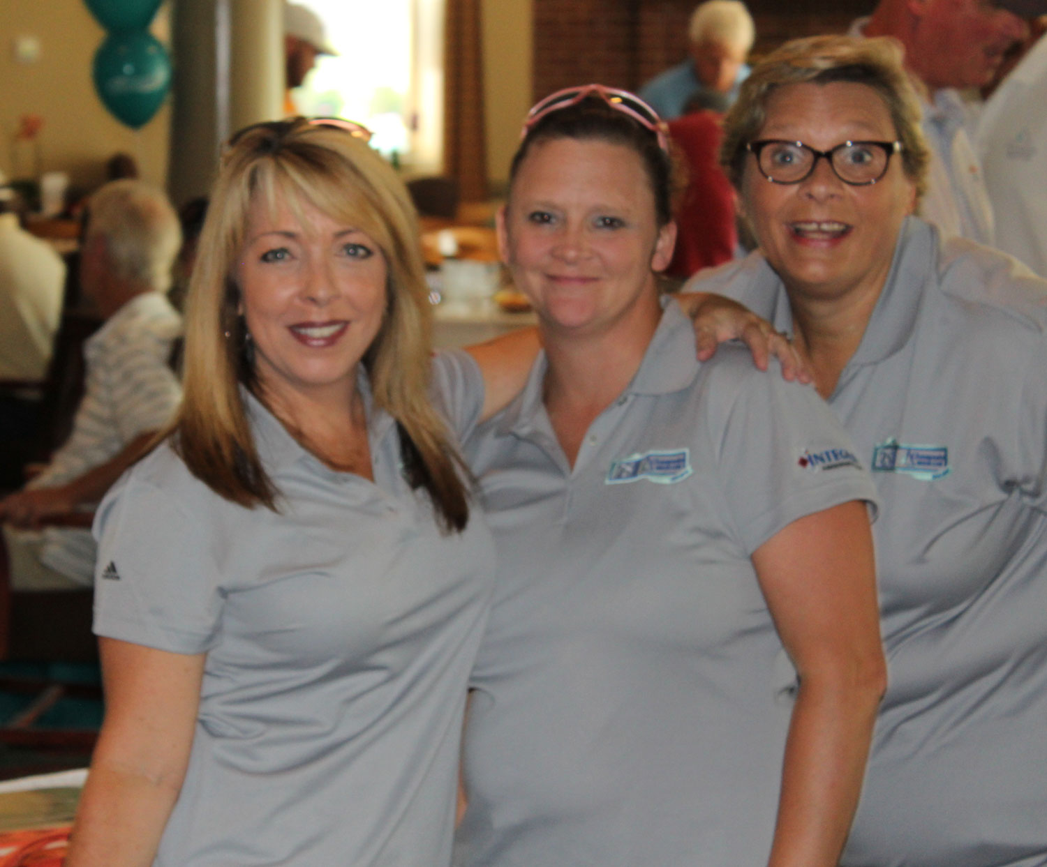 Chesapeake Health Care 6th Annual Golf Tournament gallery image #14