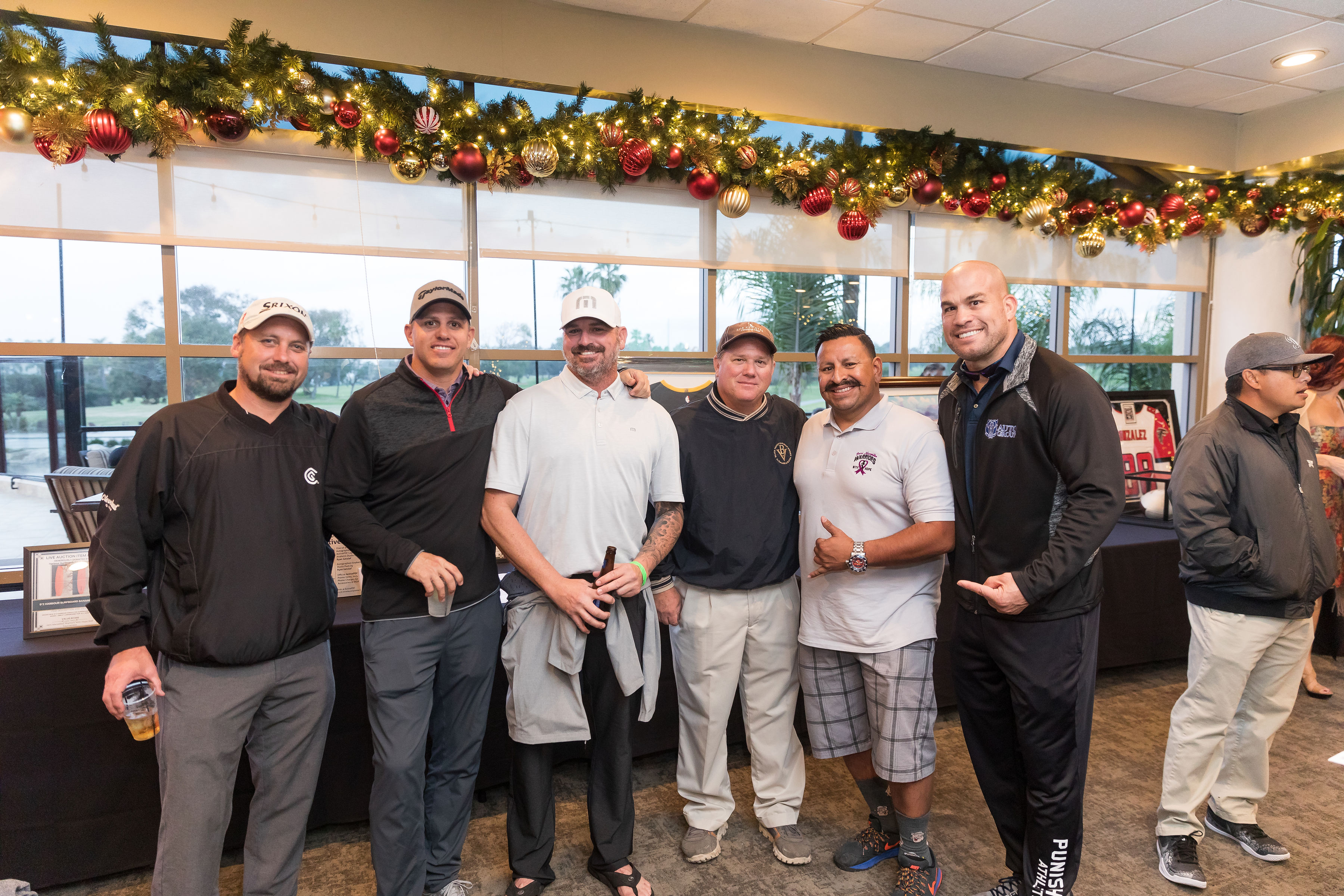 2nd Annual Warriors With Hope Charity Golf Tournament gallery image #20