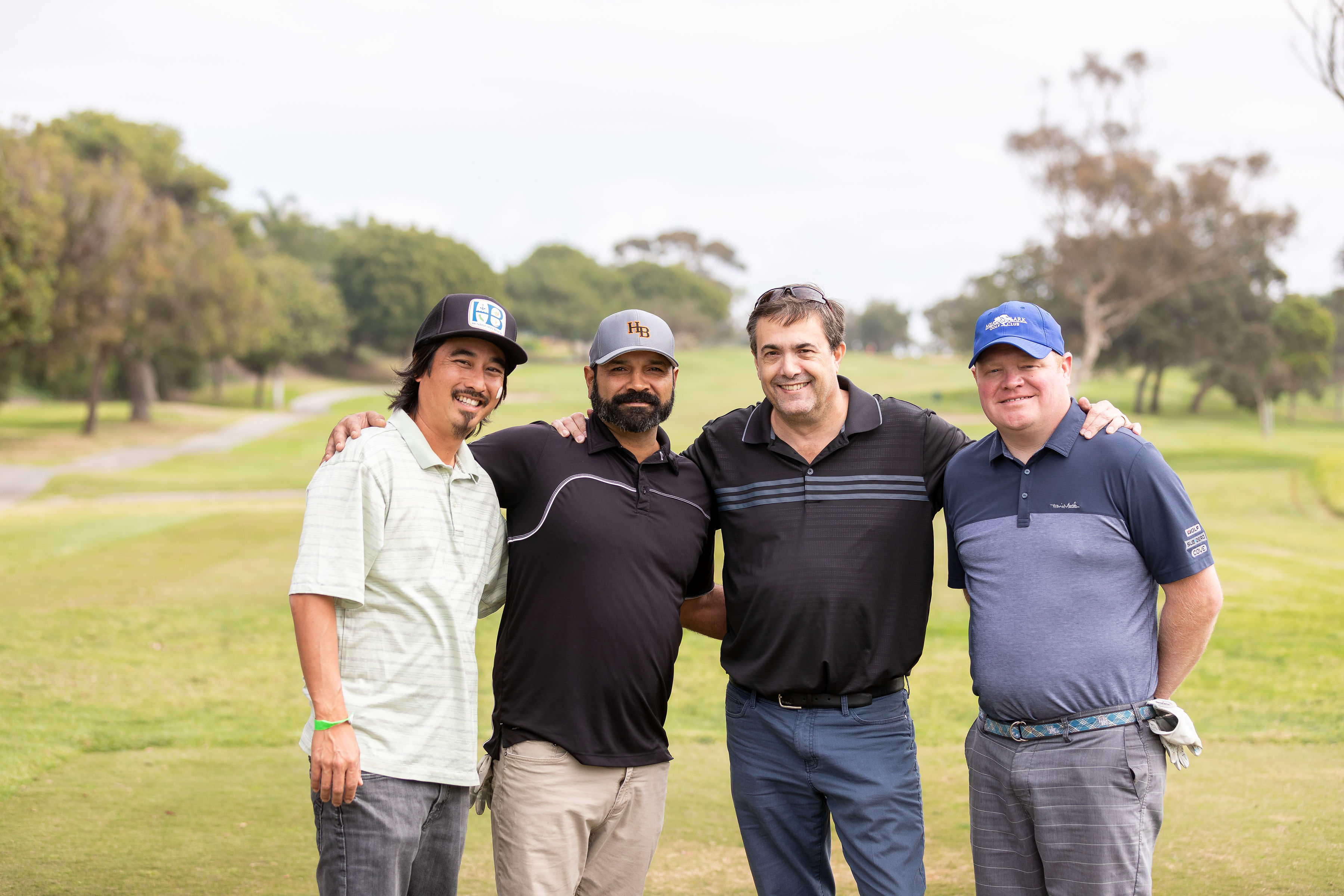2nd Annual Warriors With Hope Charity Golf Tournament gallery image #7
