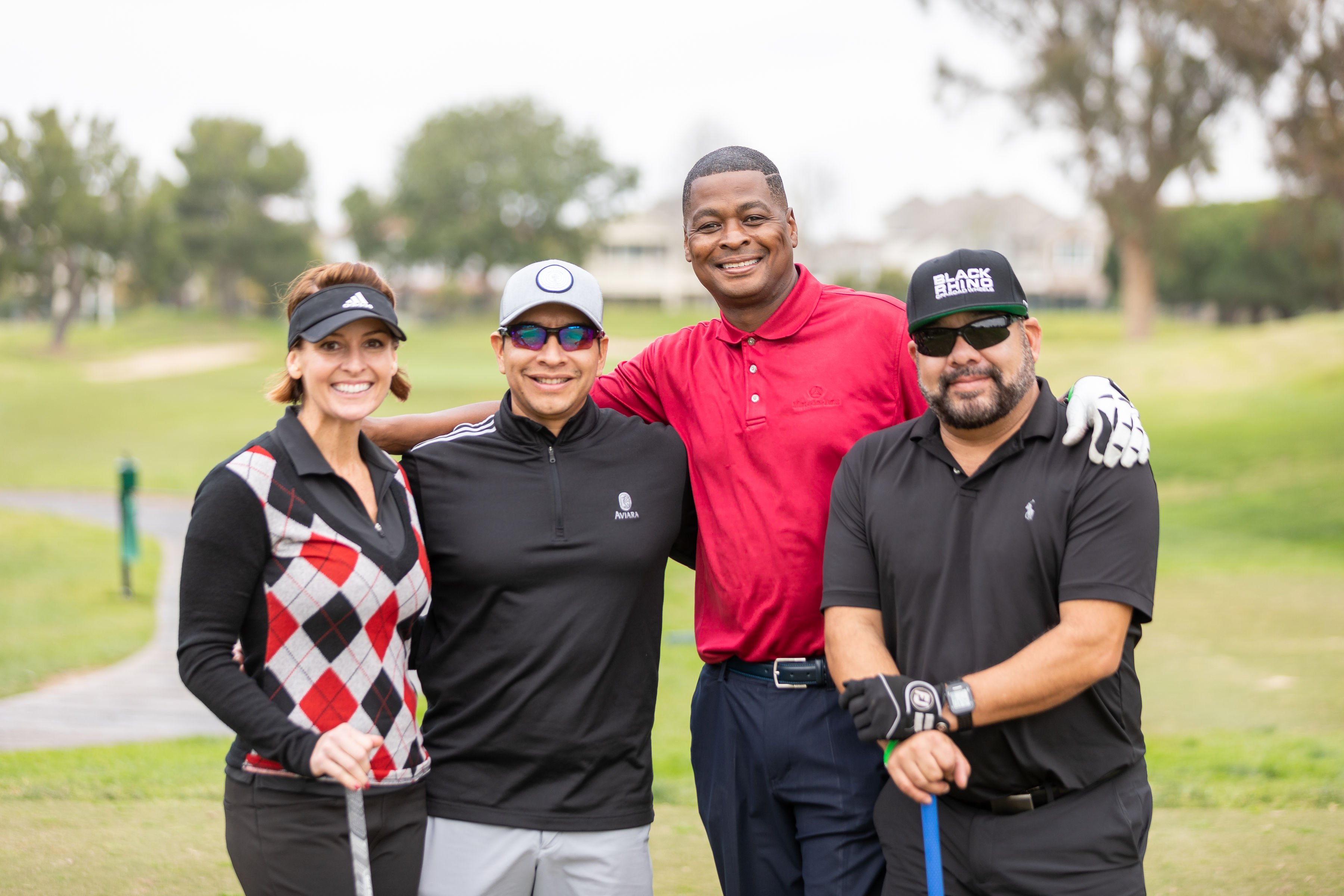 2nd Annual Warriors With Hope Charity Golf Tournament gallery image #11