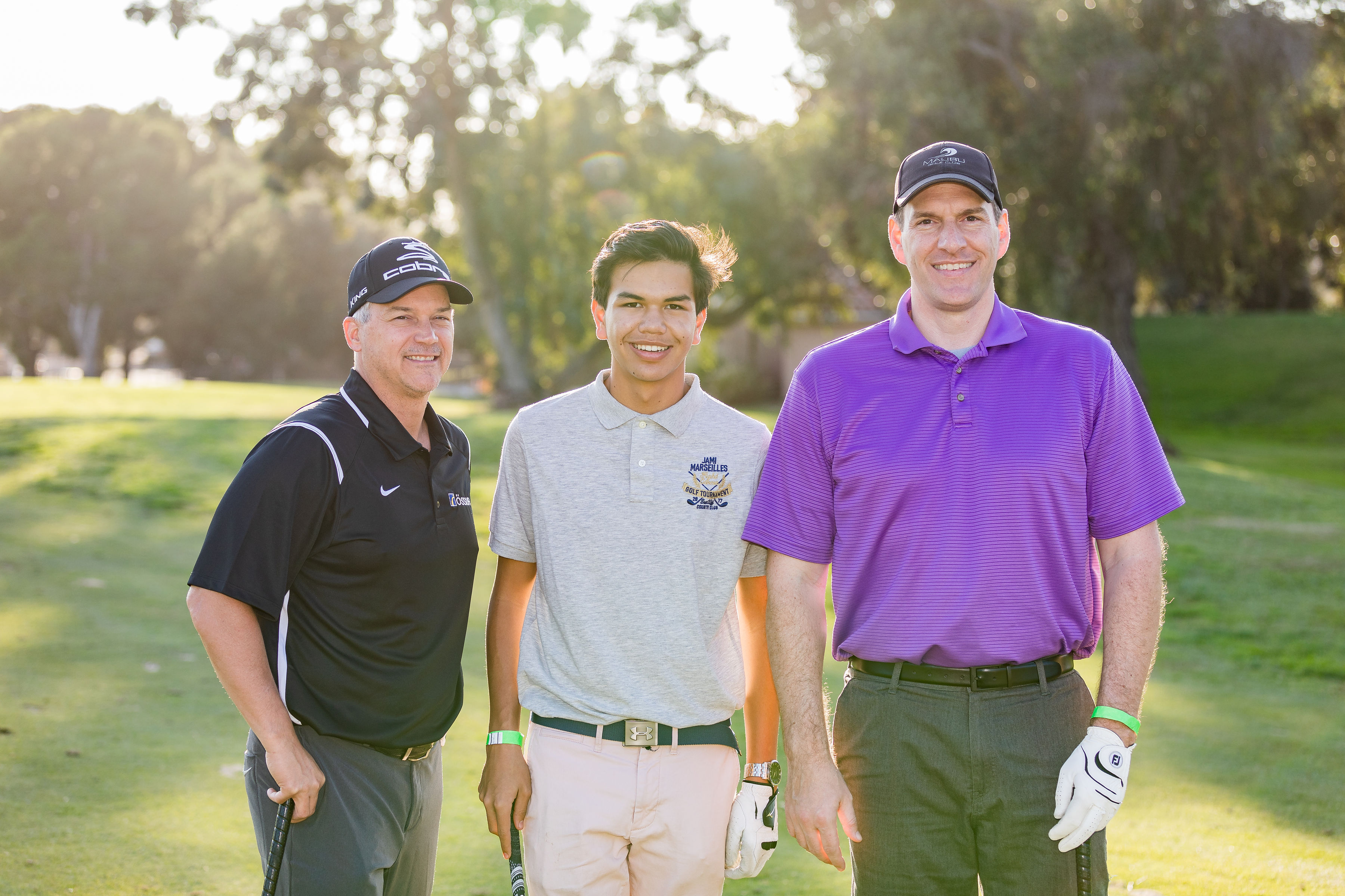 2nd Annual Warriors With Hope Charity Golf Tournament gallery image #13