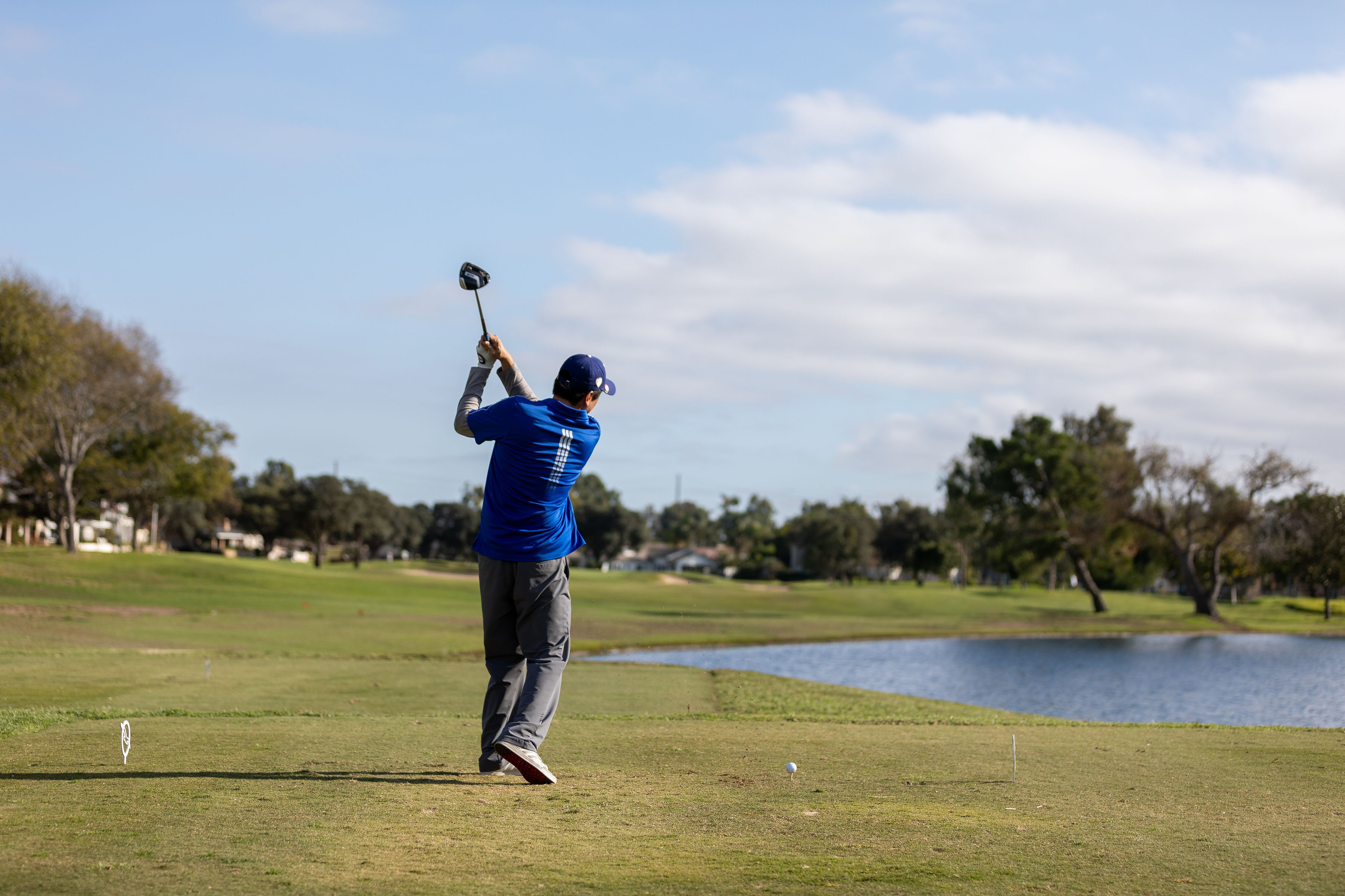2nd Annual Warriors With Hope Charity Golf Tournament gallery image #15