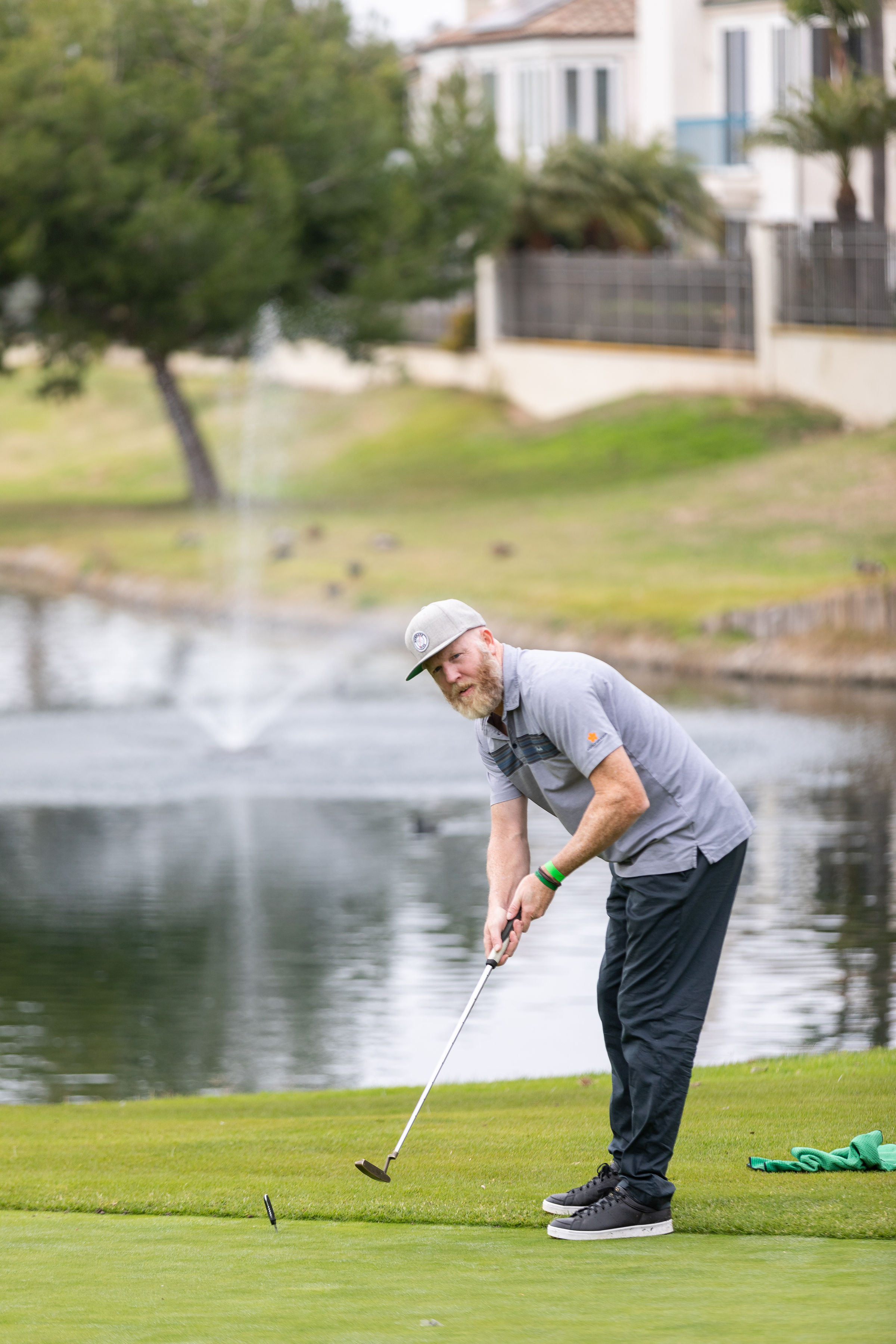 2nd Annual Warriors With Hope Charity Golf Tournament gallery image #18
