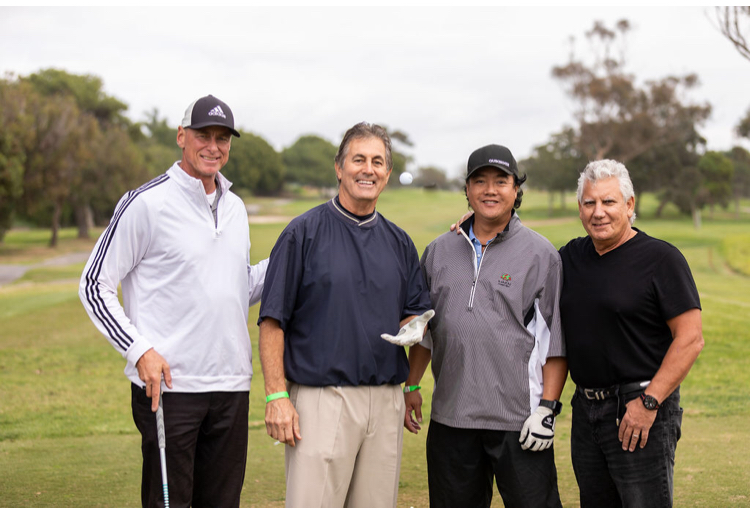 2nd Annual Warriors With Hope Charity Golf Tournament gallery image #19