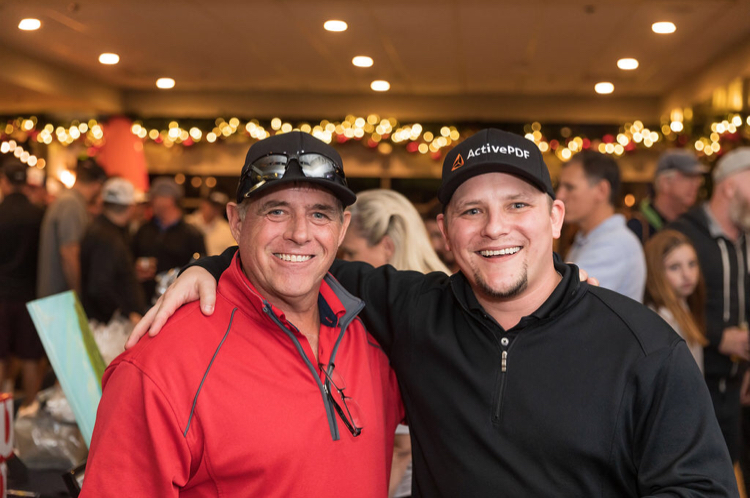 2nd Annual Warriors With Hope Charity Golf Tournament gallery image #22