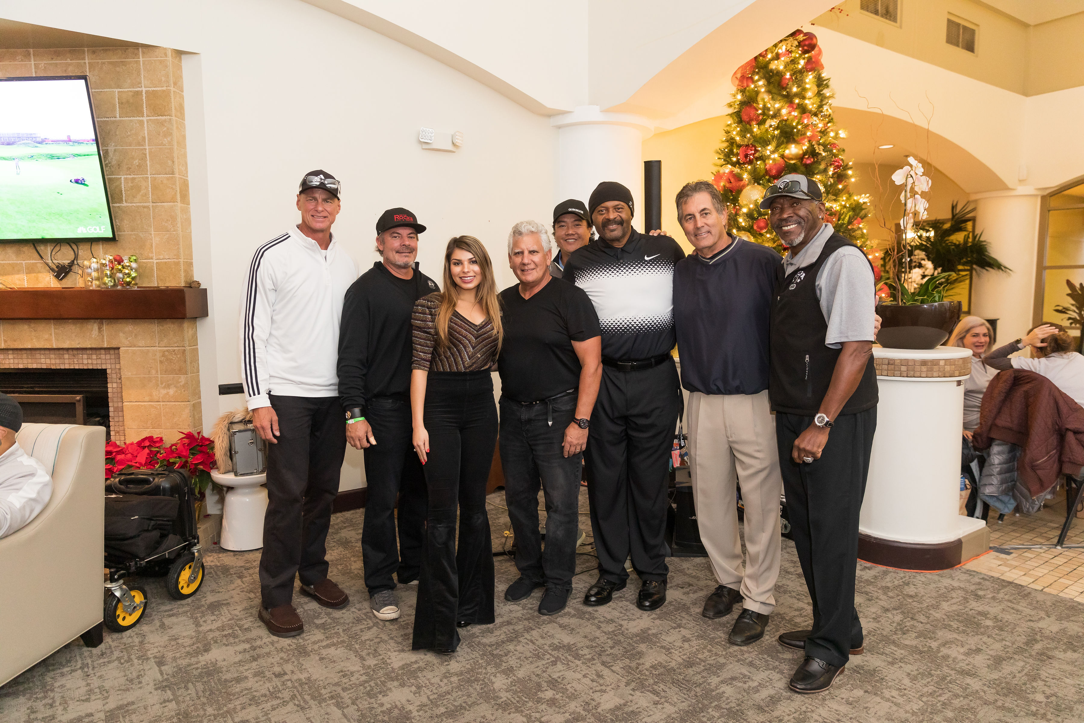 2nd Annual Warriors With Hope Charity Golf Tournament gallery image #25