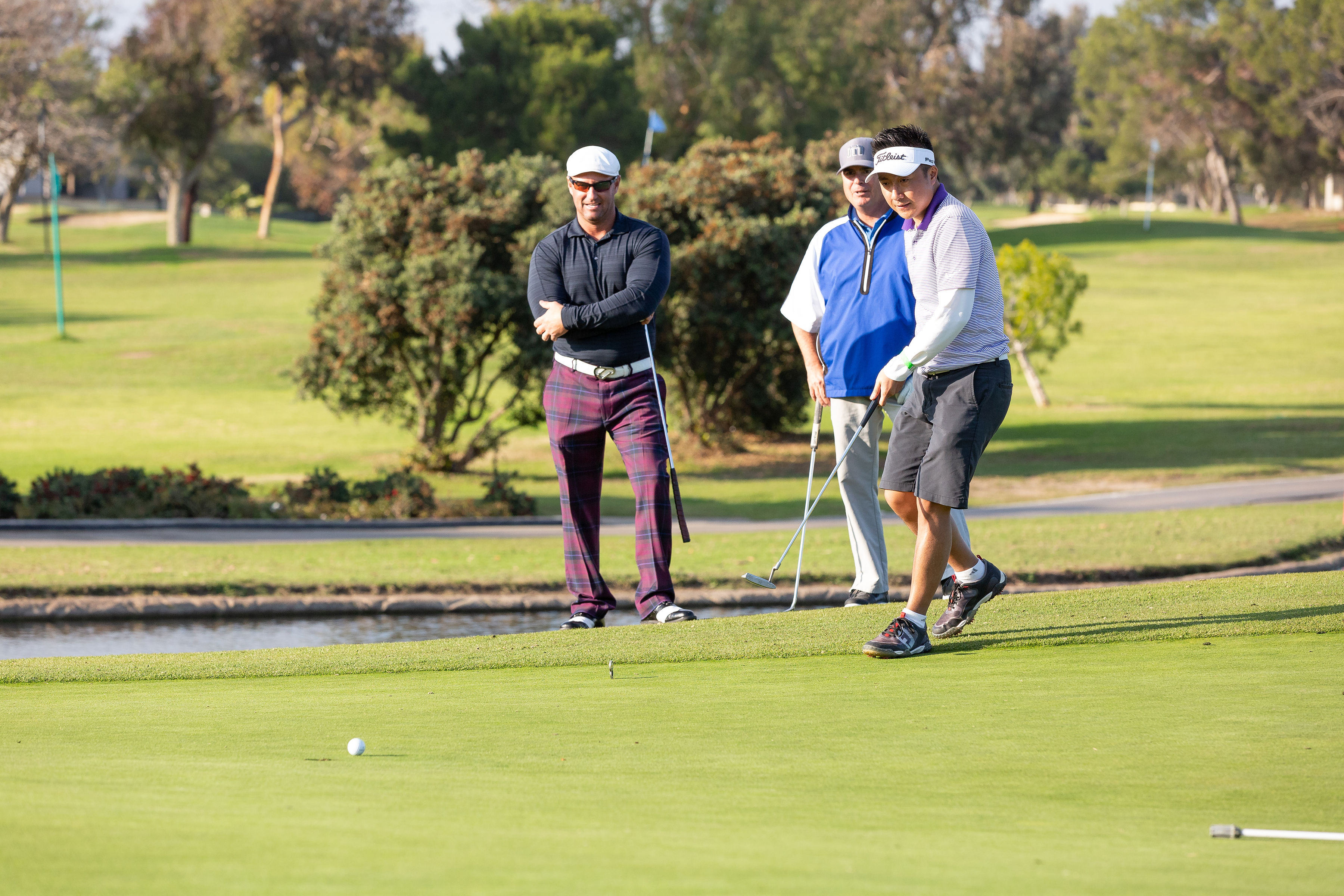 2nd Annual Warriors With Hope Charity Golf Tournament gallery image #16