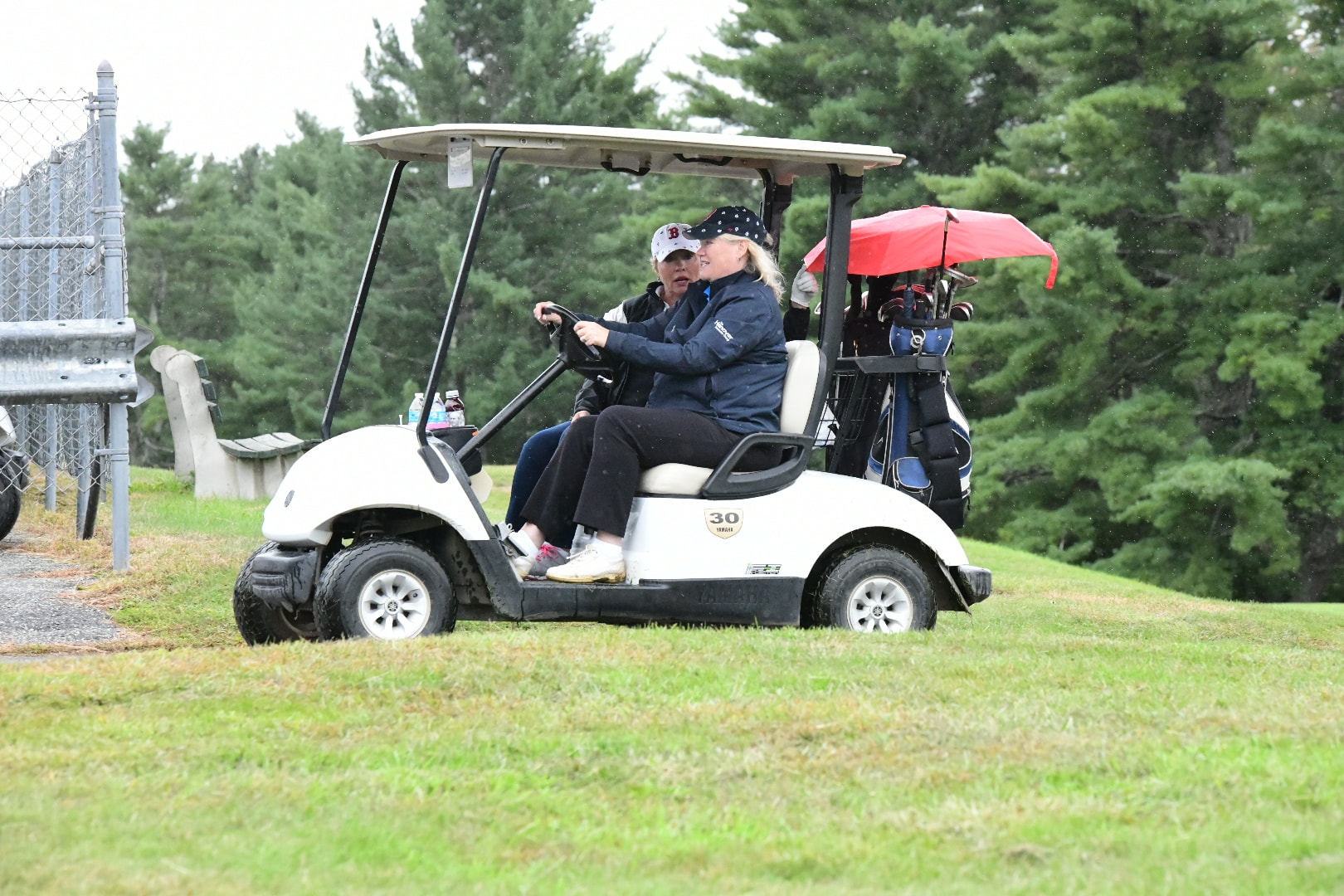 25th Annual Rotary Classic Golf Tournament gallery image #4