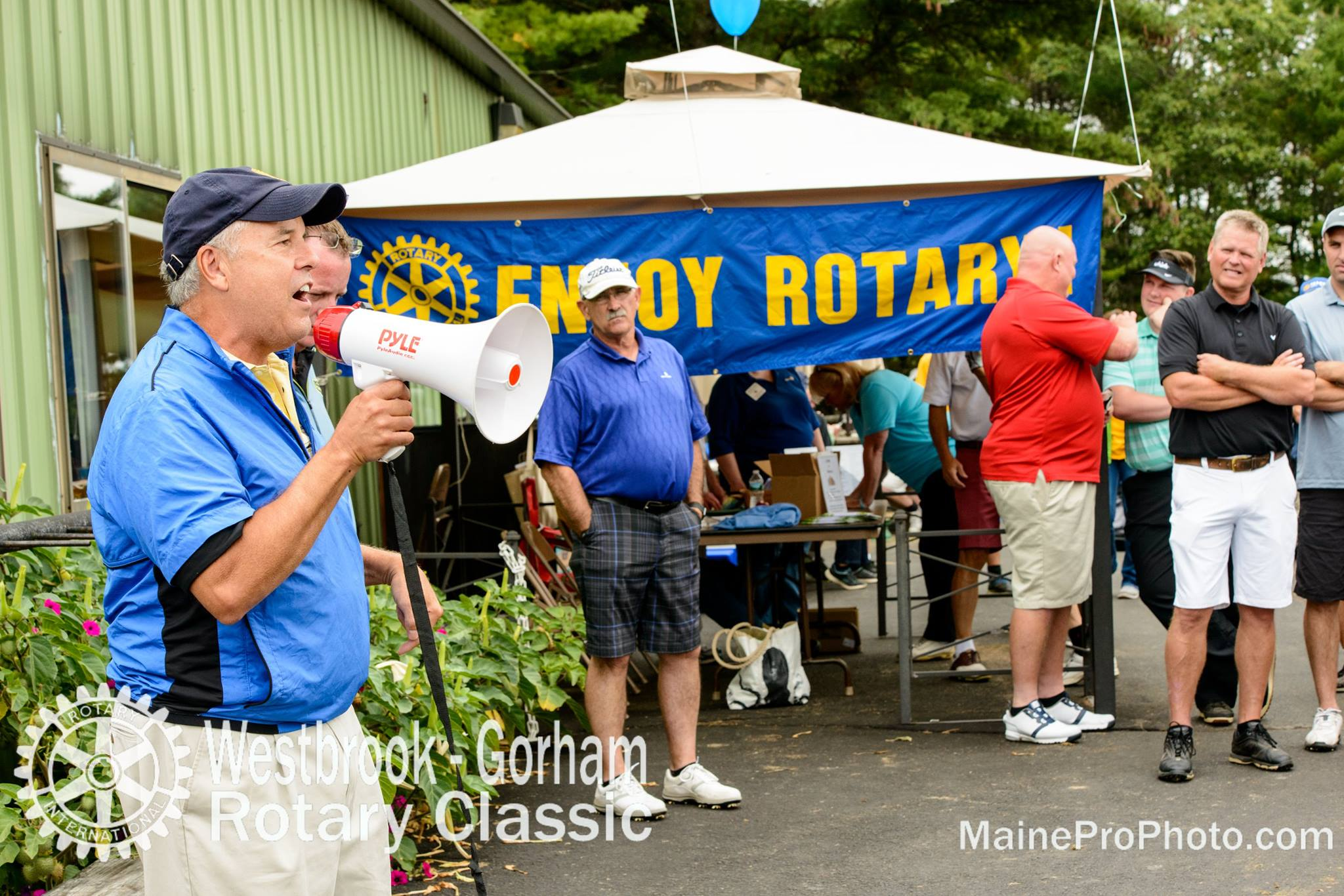25th Annual Rotary Classic Golf Tournament gallery image #2